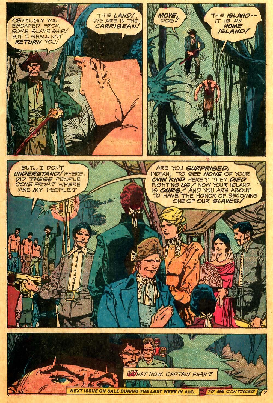 Read online Adventure Comics (1938) comic -  Issue #429 - 32