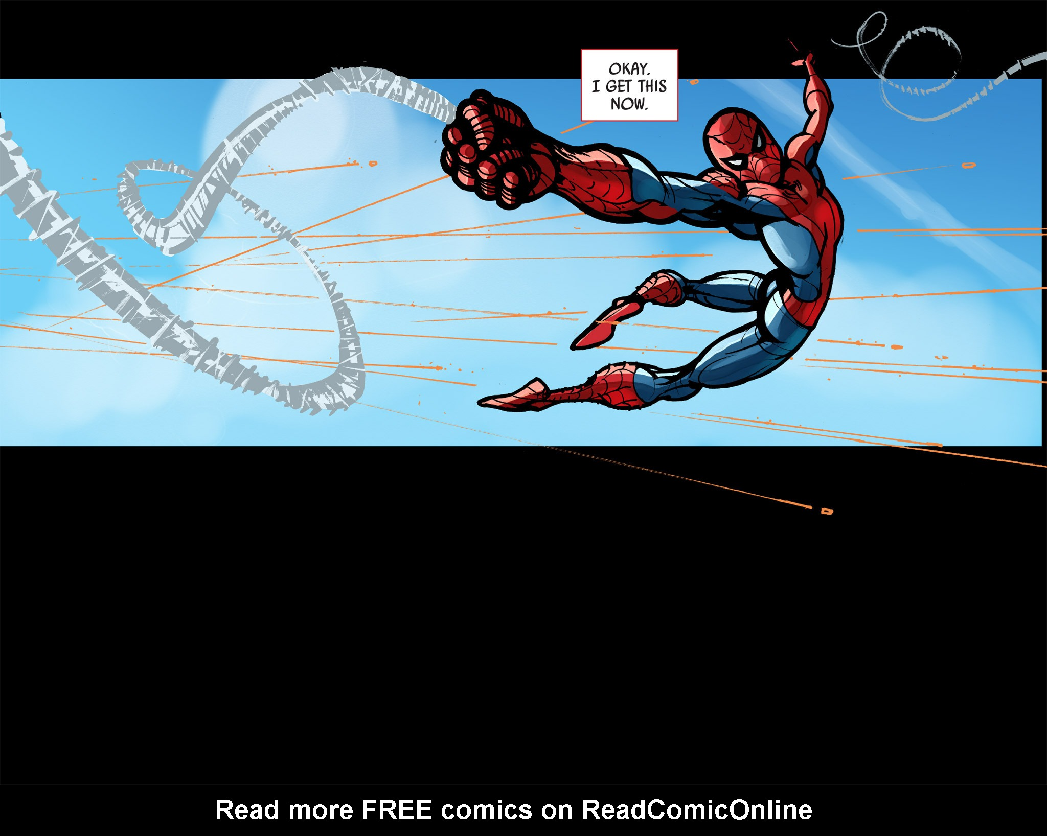 Read online Amazing Spider-Man: Who Am I? comic -  Issue # Full (Part 1) - 229