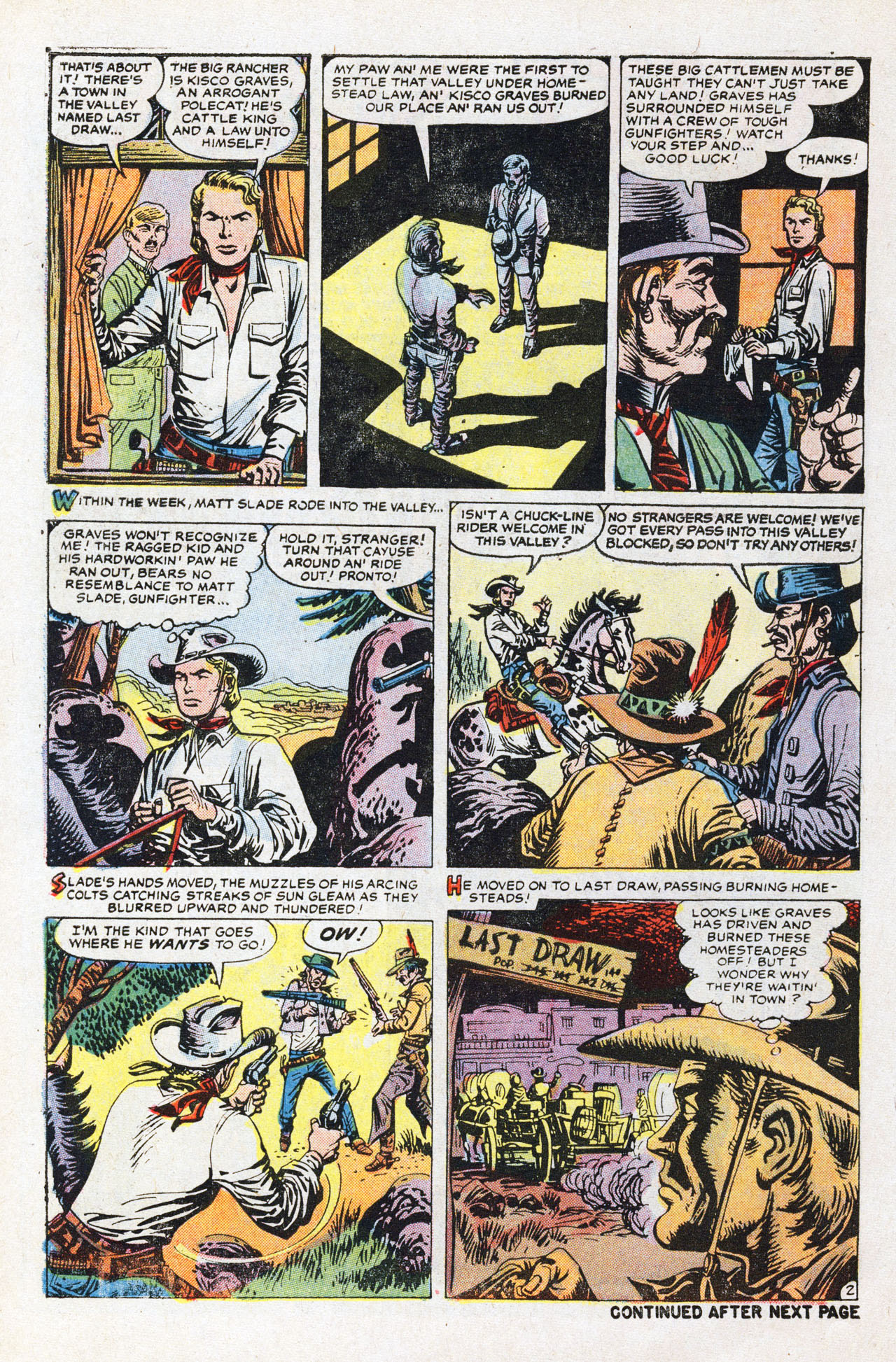 Western Gunfighters issue 10 - Page 30