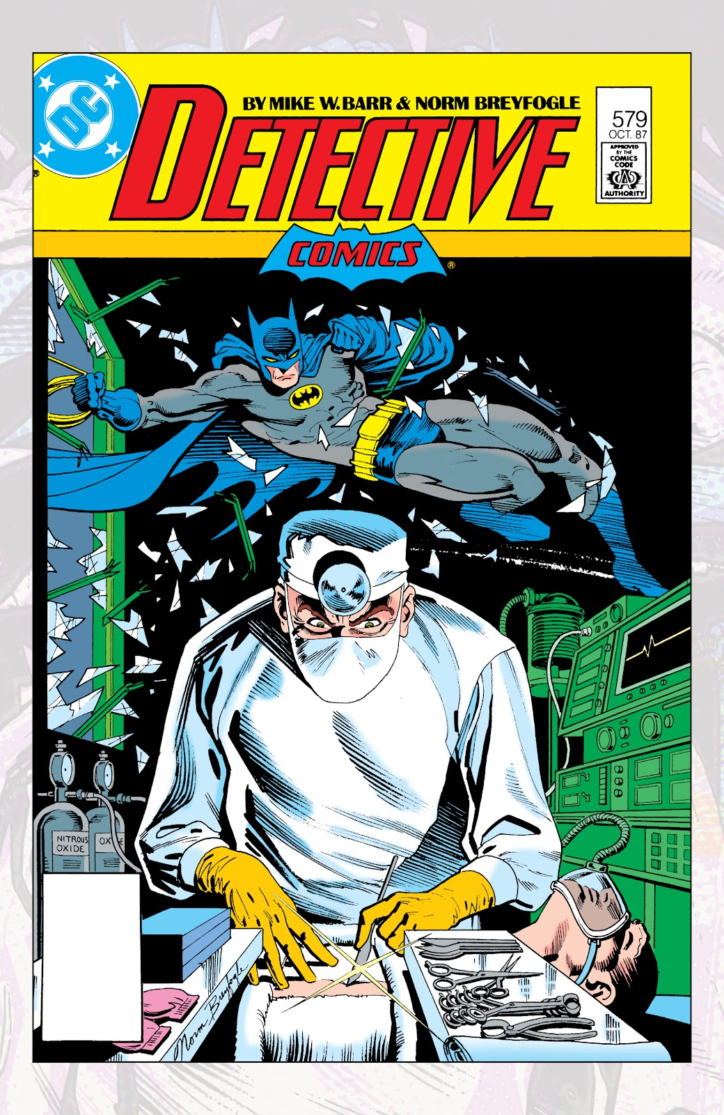 Read online Detective Comics (1937) comic -  Issue # _TPB Batman - The Dark Knight Detective 1 (Part 3) - 5