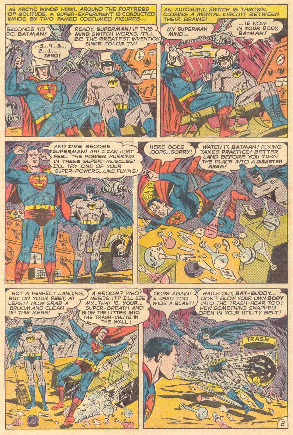 Action Comics (1938) 344 Page 3