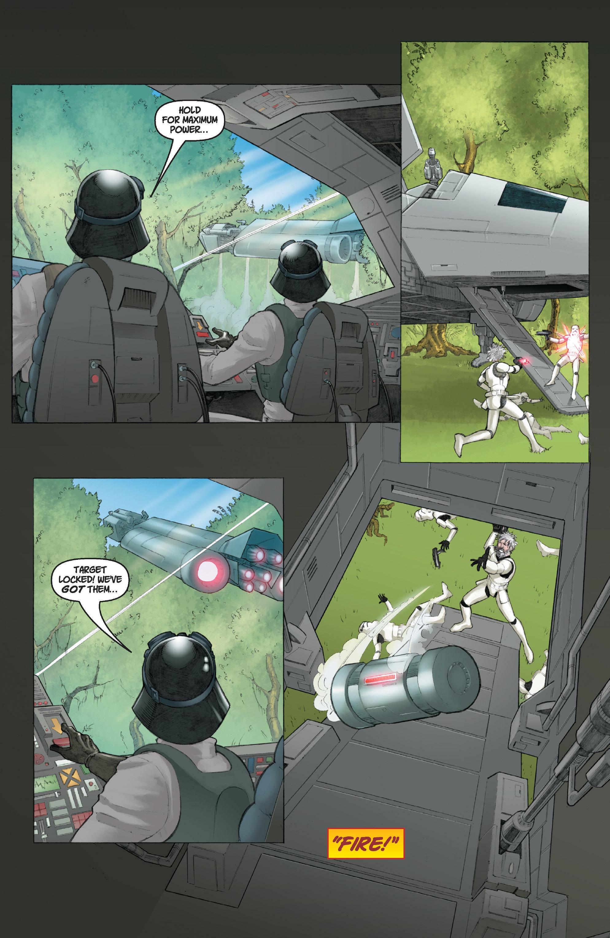 Read online Star Wars Omnibus comic -  Issue # Vol. 20 - 44