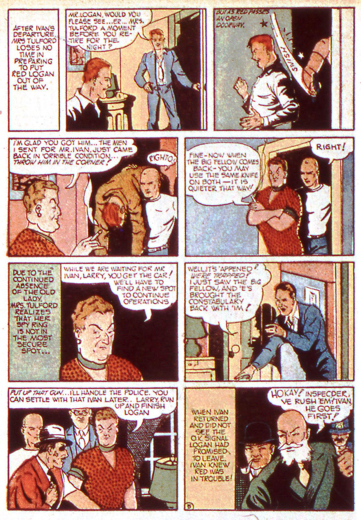 Detective Comics (1937) 40 Page 25