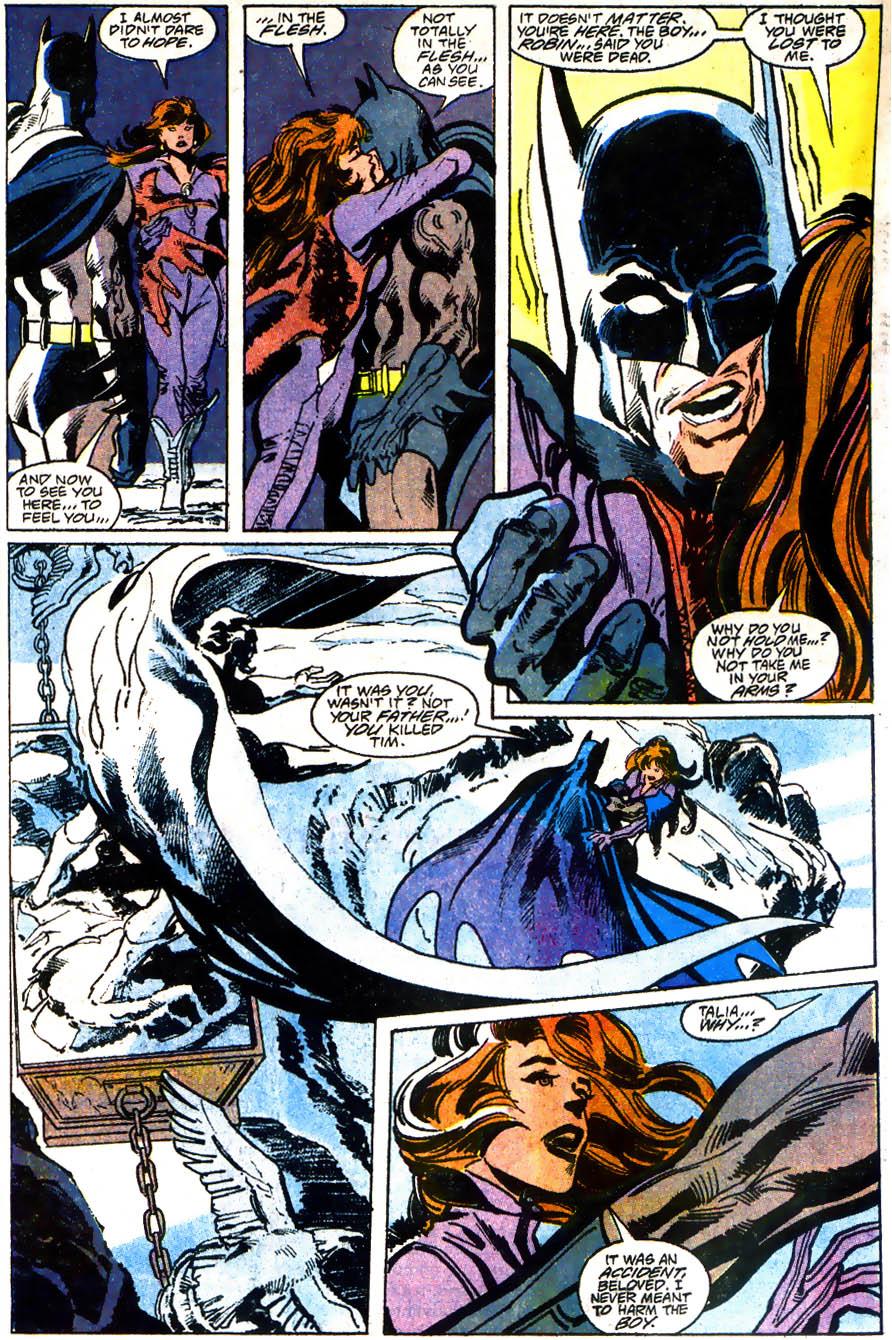 Read online Detective Comics (1937) comic -  Issue # _Annual 4 - 47
