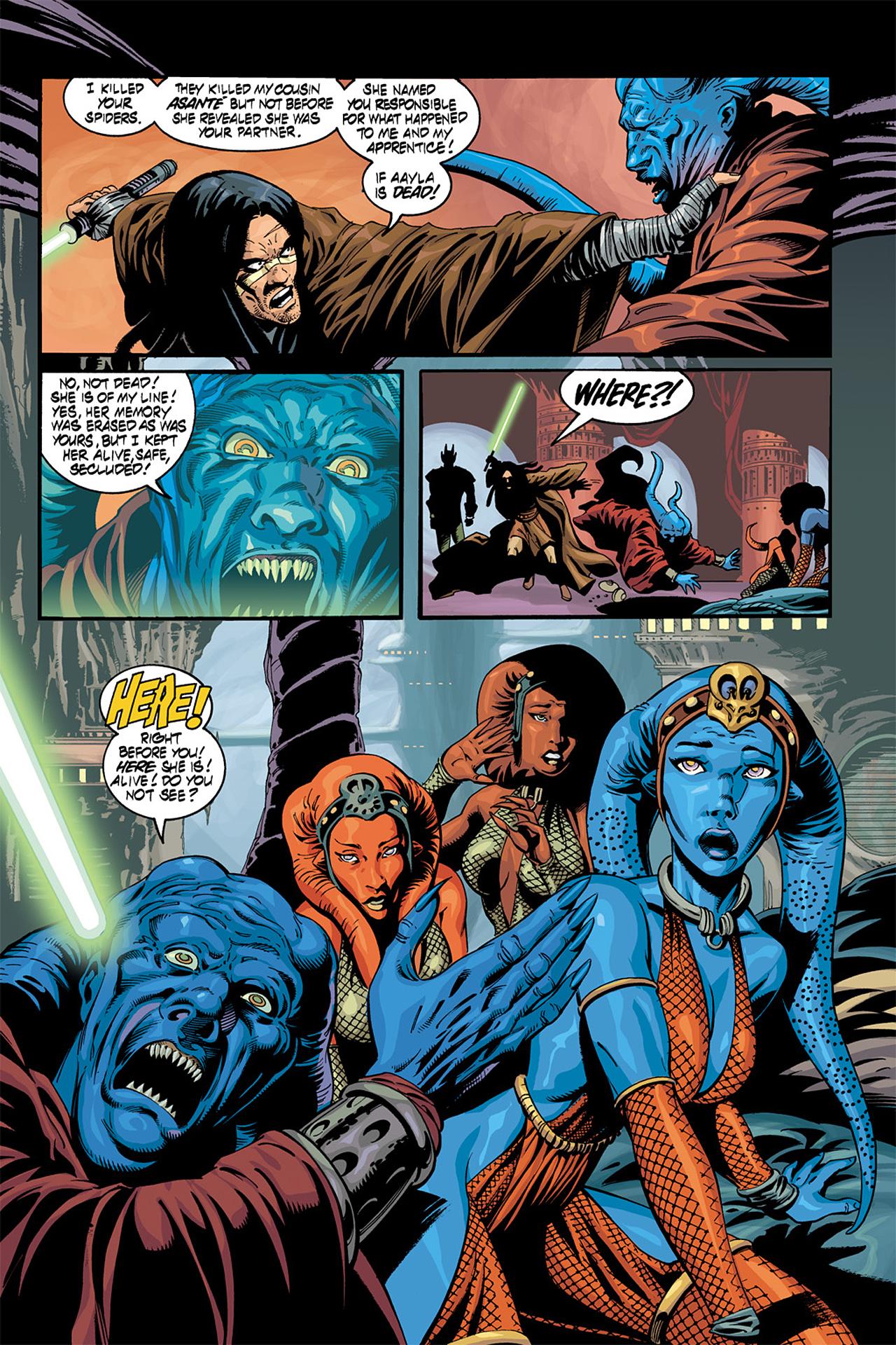 Read online Star Wars Omnibus comic -  Issue # Vol. 15 - 73