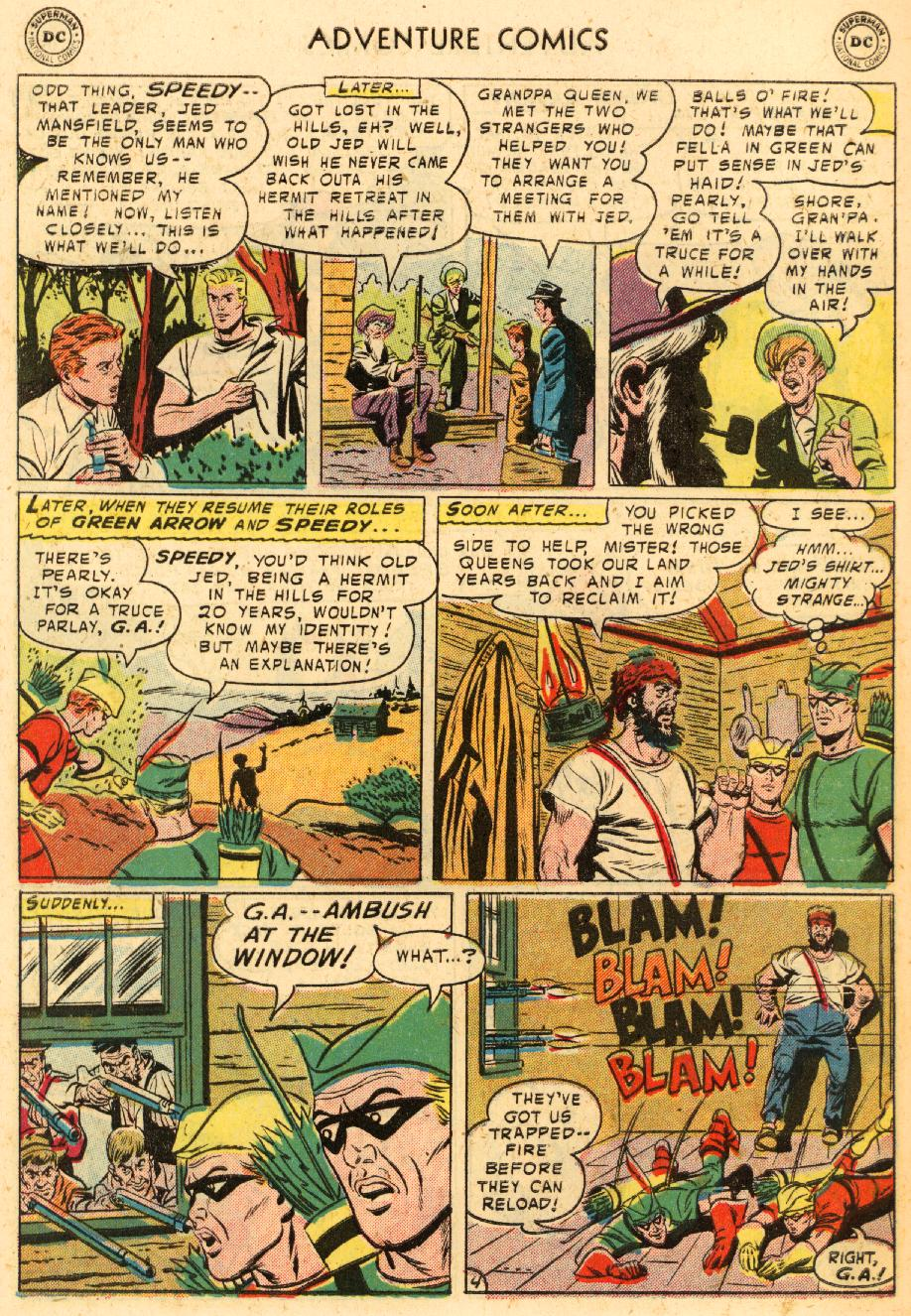 Read online Adventure Comics (1938) comic -  Issue #228 - 30