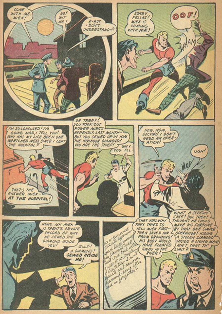 Zip Comics issue 47 - Page 13