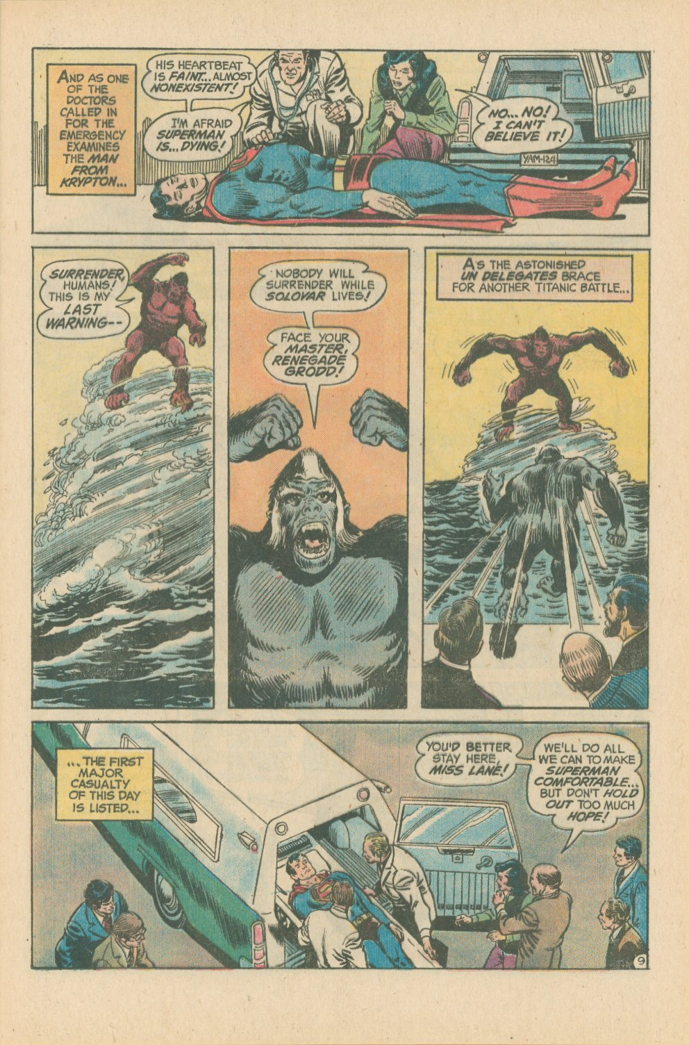 Action Comics (1938) 424 Page 12