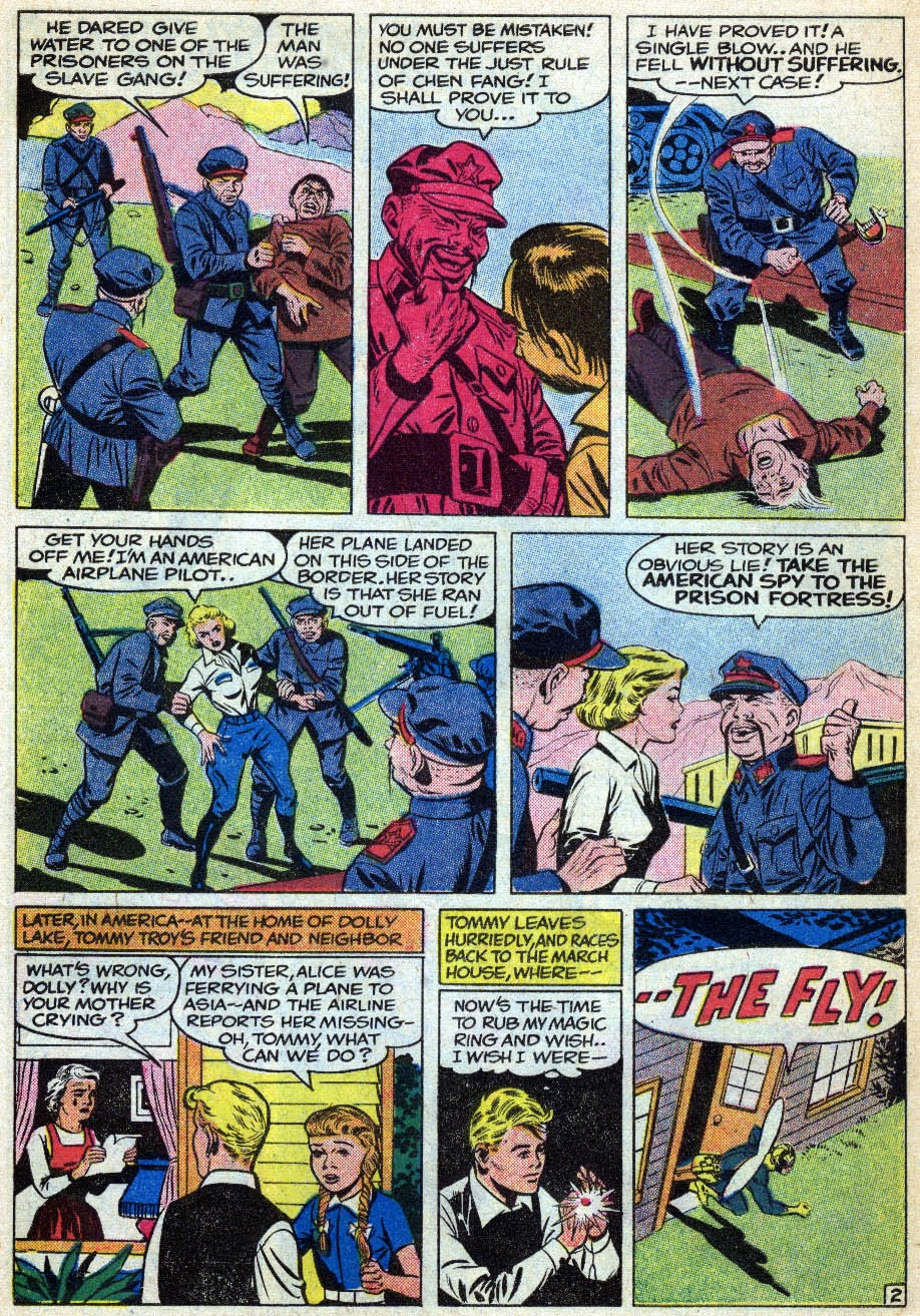 The Fly (1959) issue 3 - Page 30