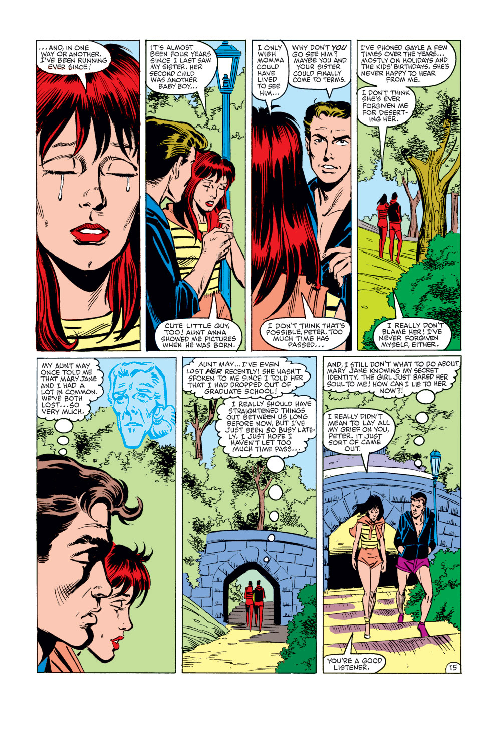 The Amazing Spider-Man (1963) 259 Page 15