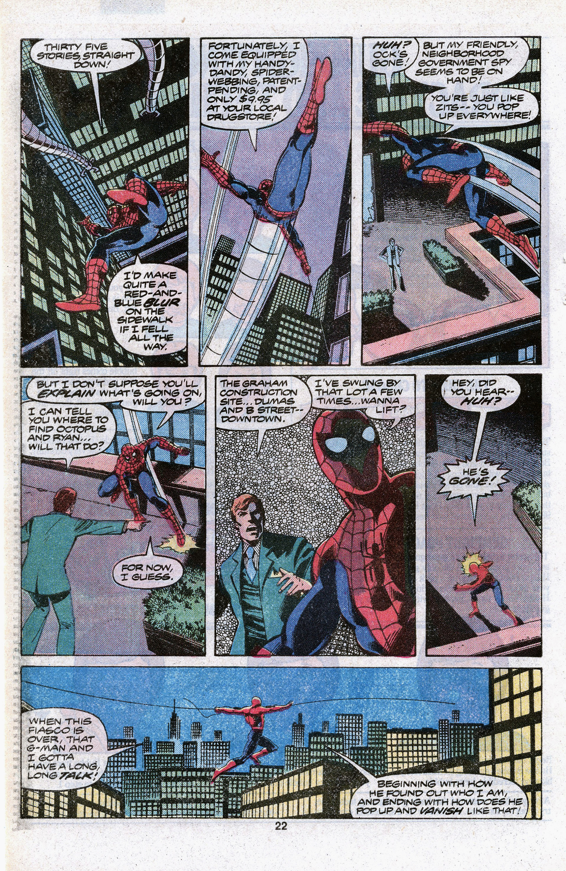 The Amazing Spider-Man (1963) _Annual_13 Page 16