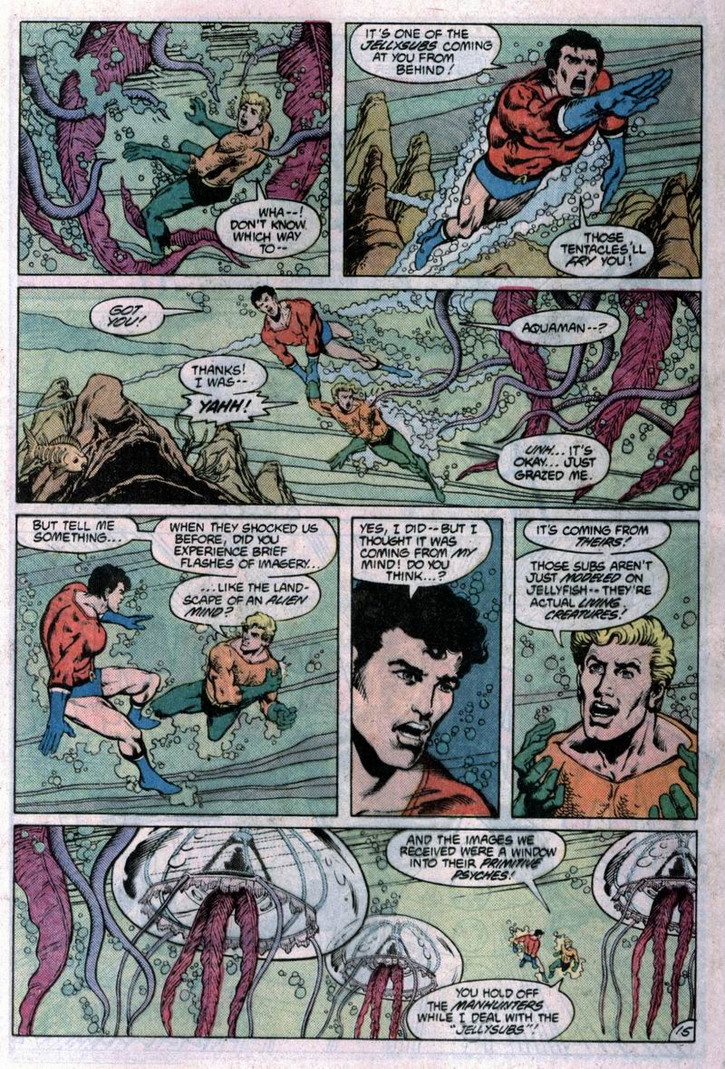 Teen Titans Spotlight issue 18 - Page 16