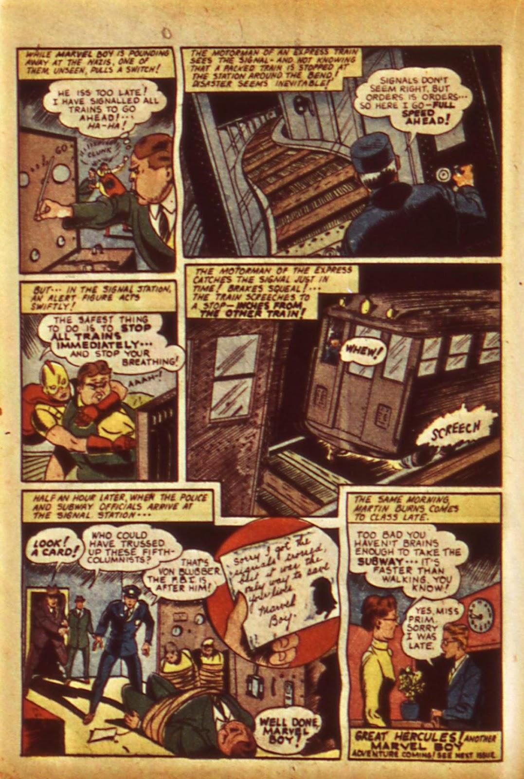 USA Comics issue 7 - Page 38