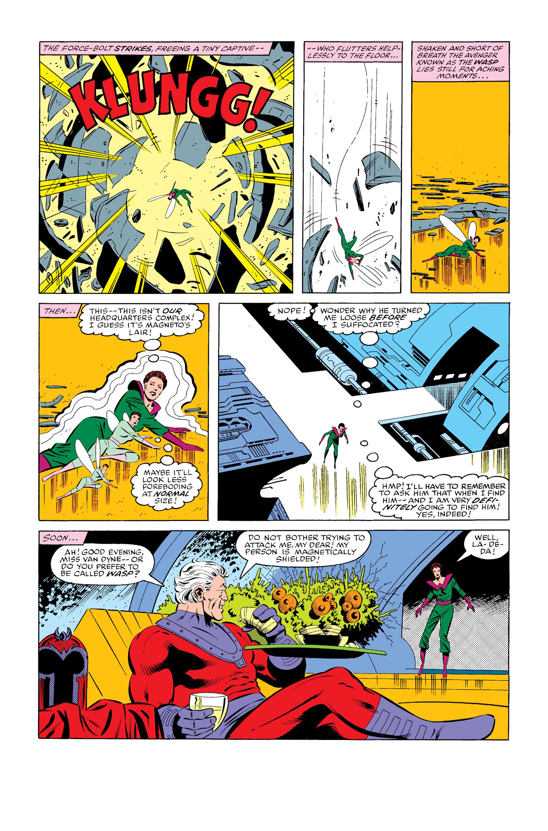 Read online Secret Wars (1985) comic -  Issue #3 - 4