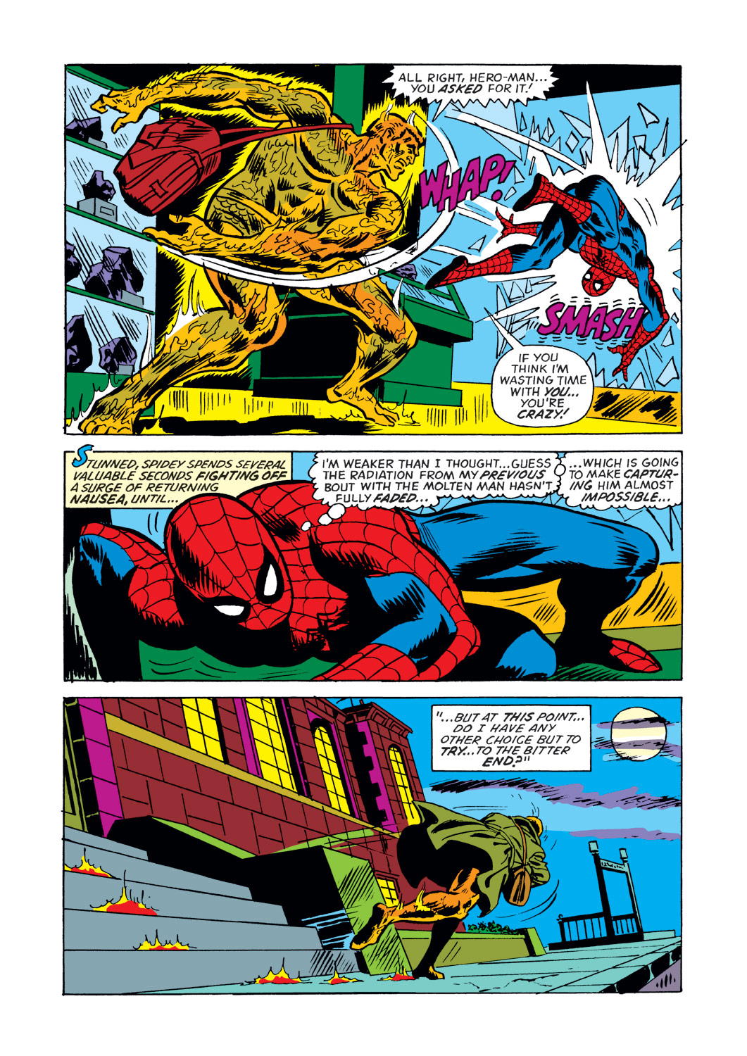 The Amazing Spider-Man (1963) 133 Page 13