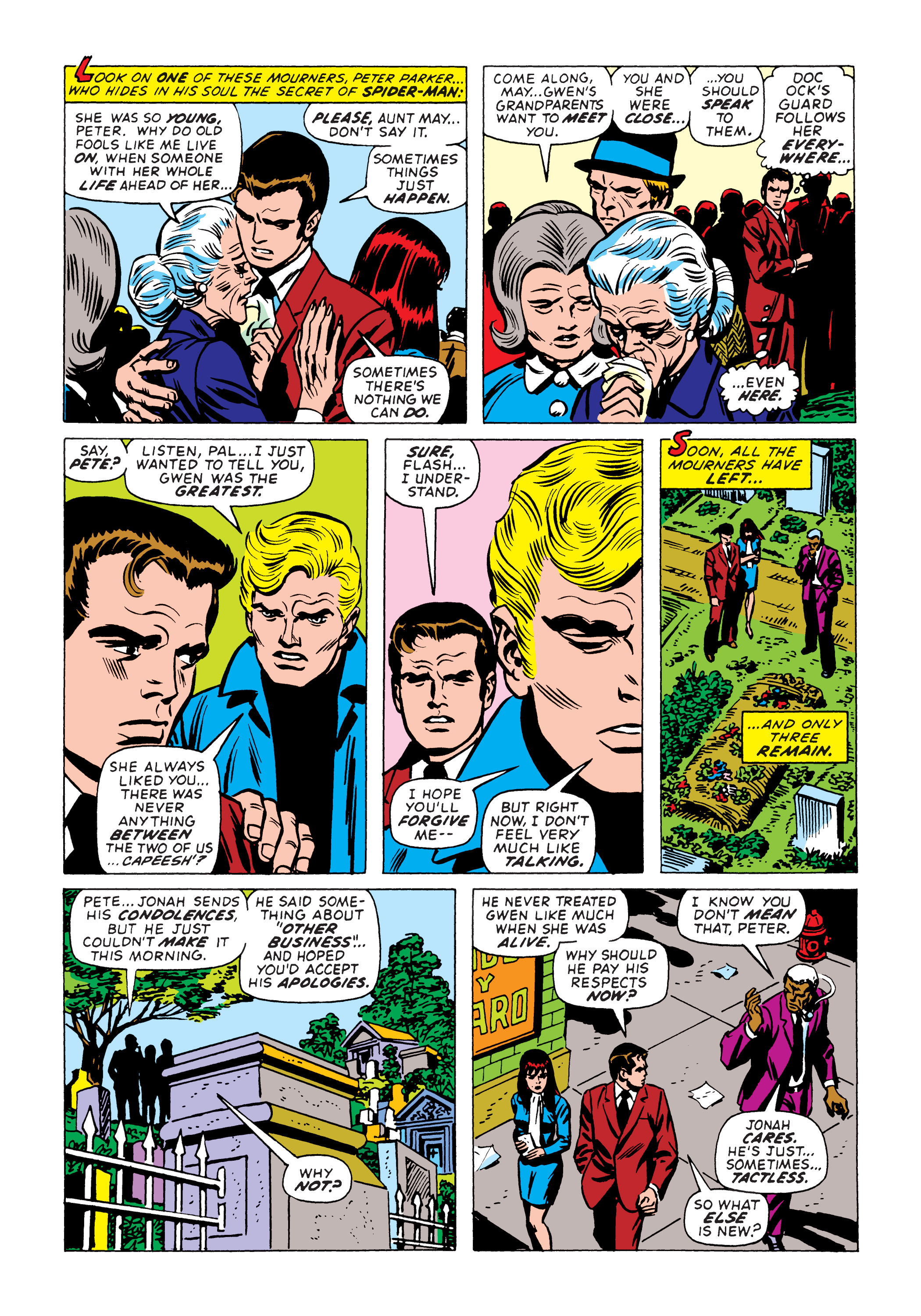 The Amazing Spider-Man (1963) 123 Page 5