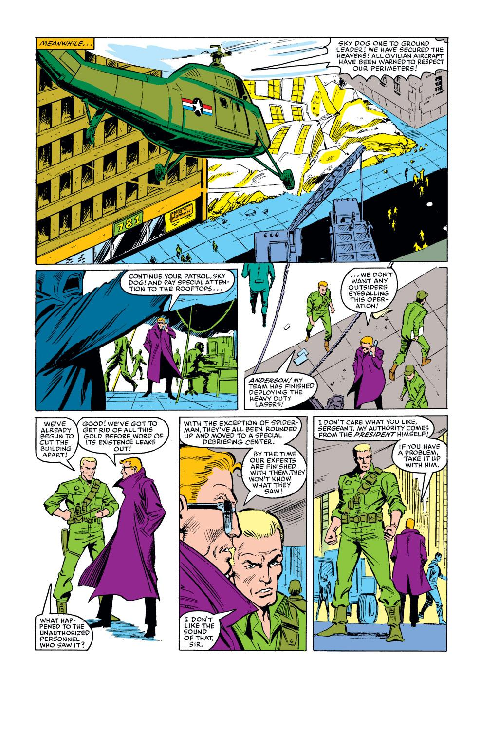 The Amazing Spider-Man (1963) 268 Page 5
