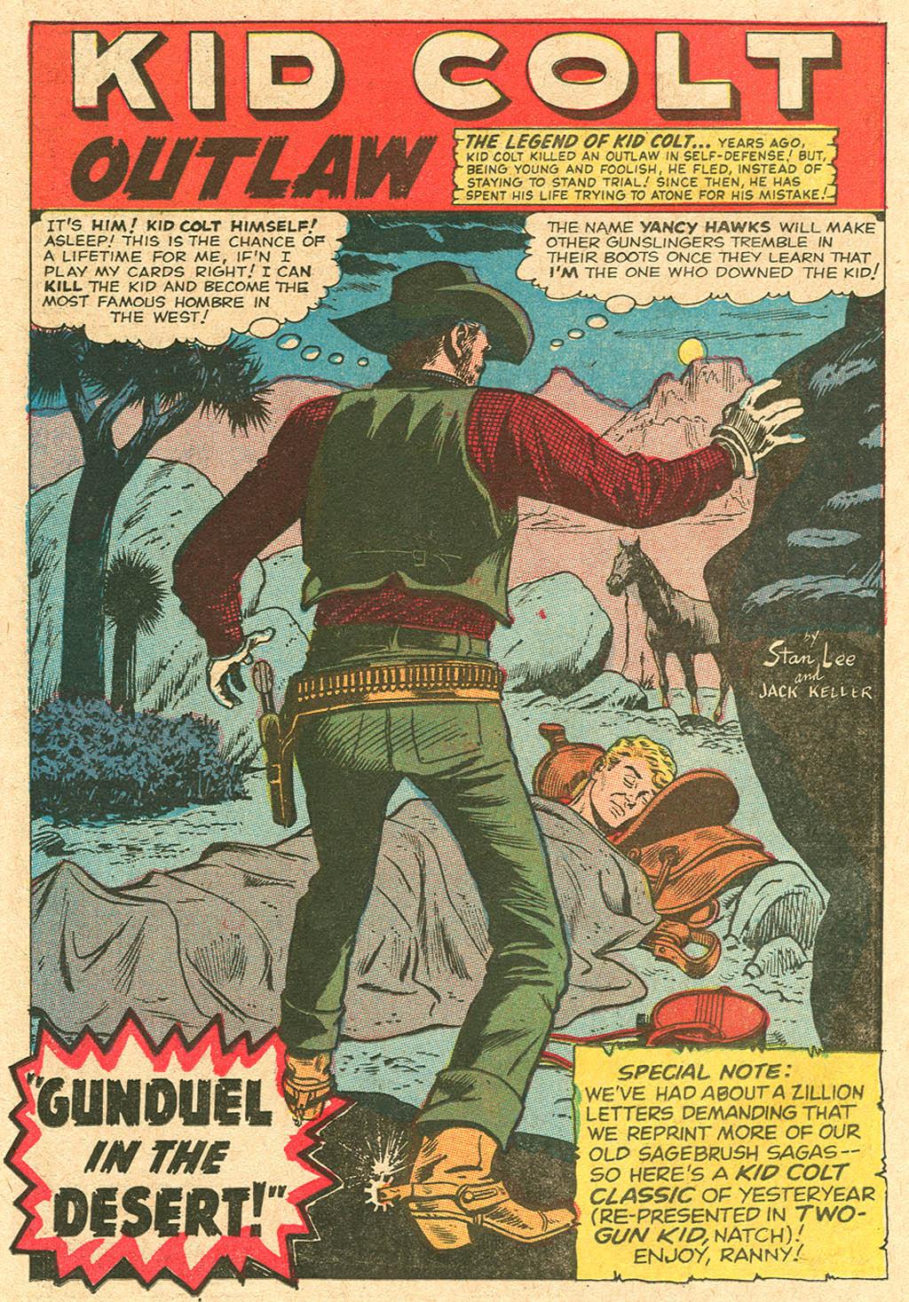 Read online Two-Gun Kid comic -  Issue #92 - 26