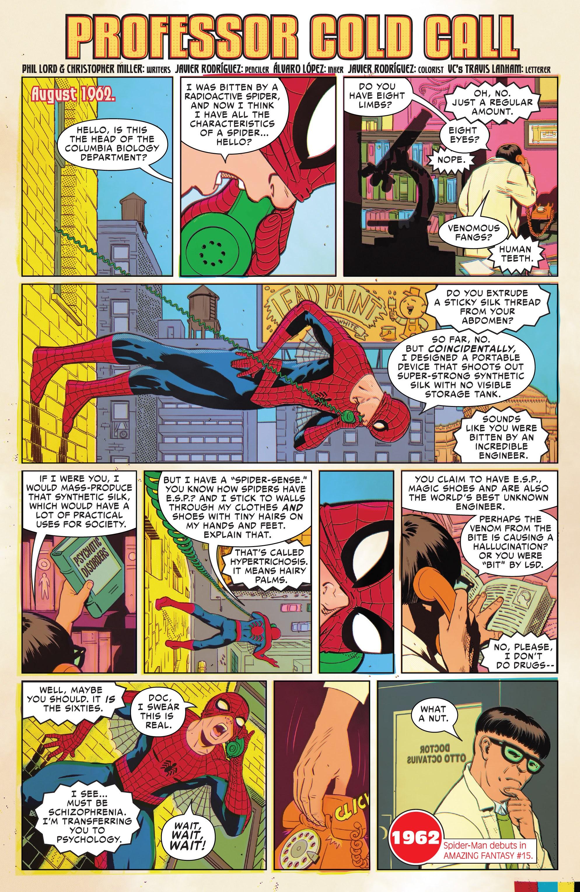 Read online Marvel Comics (2019) comic -  Issue #1000 - 26