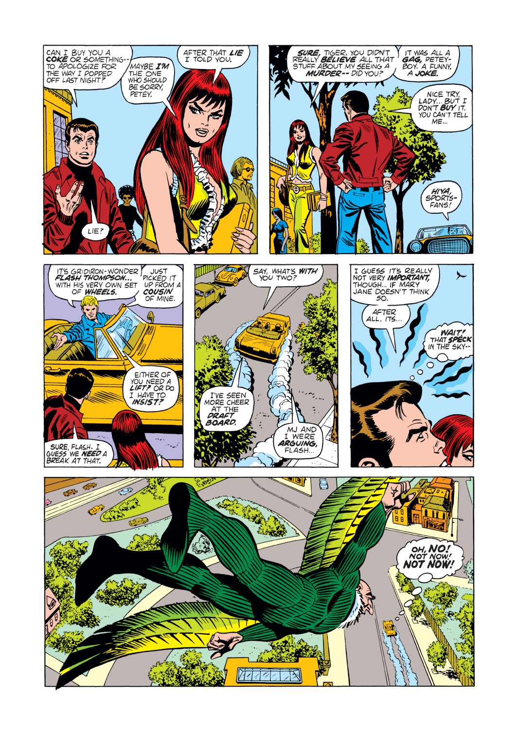 The Amazing Spider-Man (1963) 127 Page 11