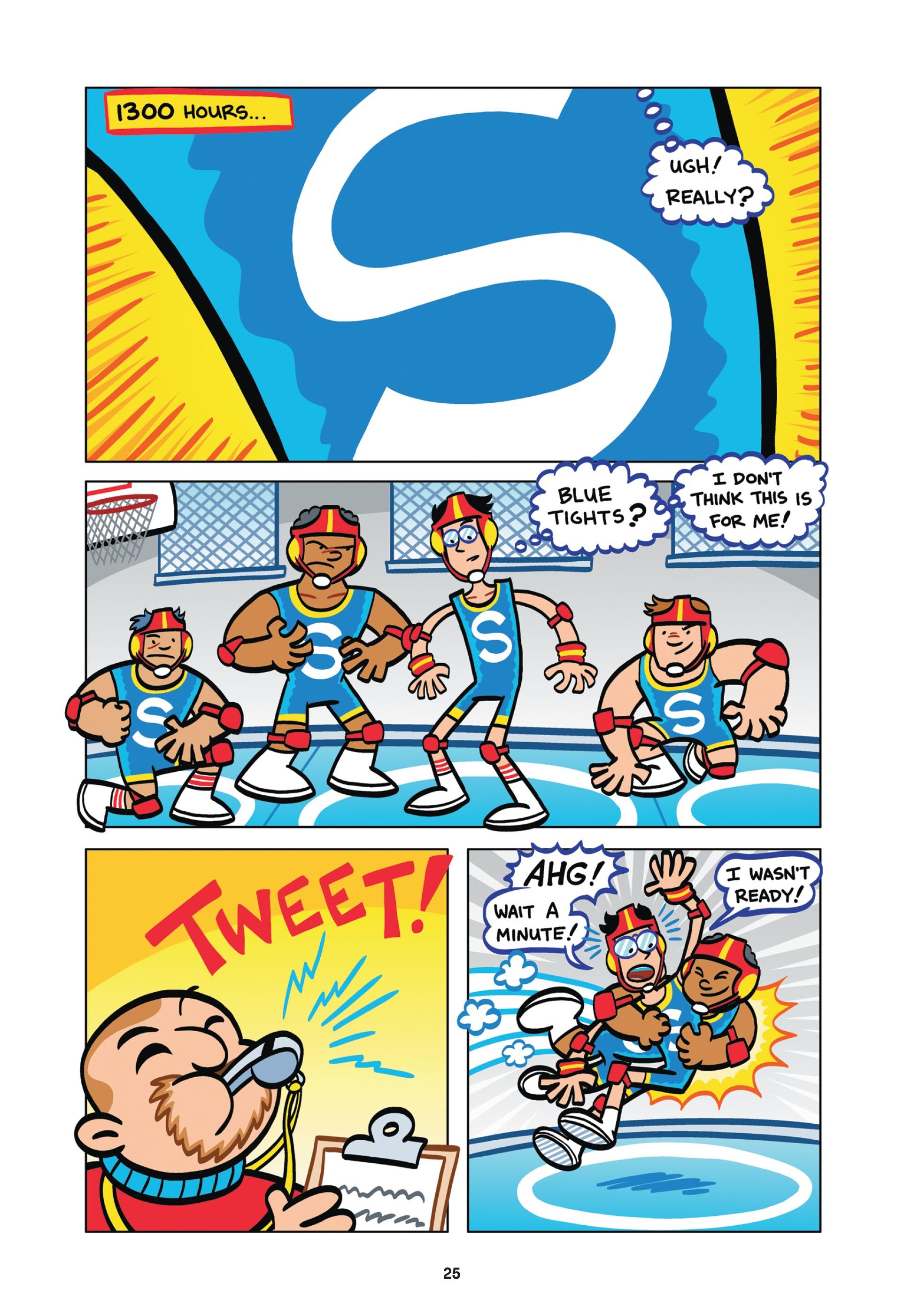 Superman of Smallville #TPB #1 - English 24
