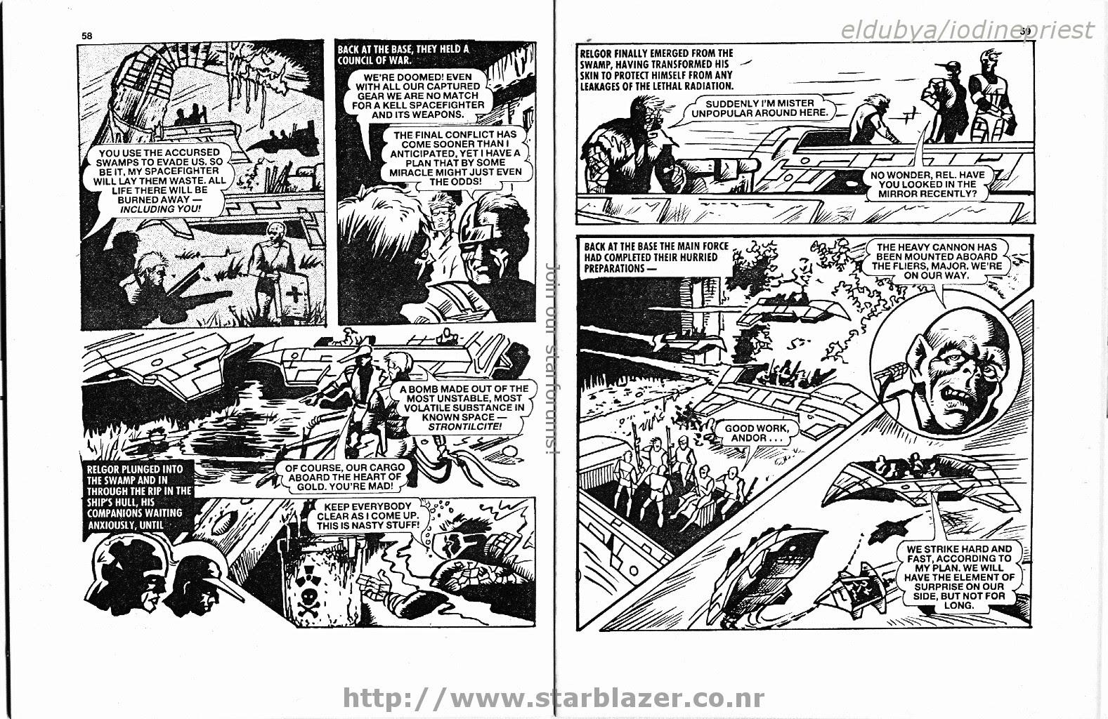 Starblazer issue 242 - Page 31