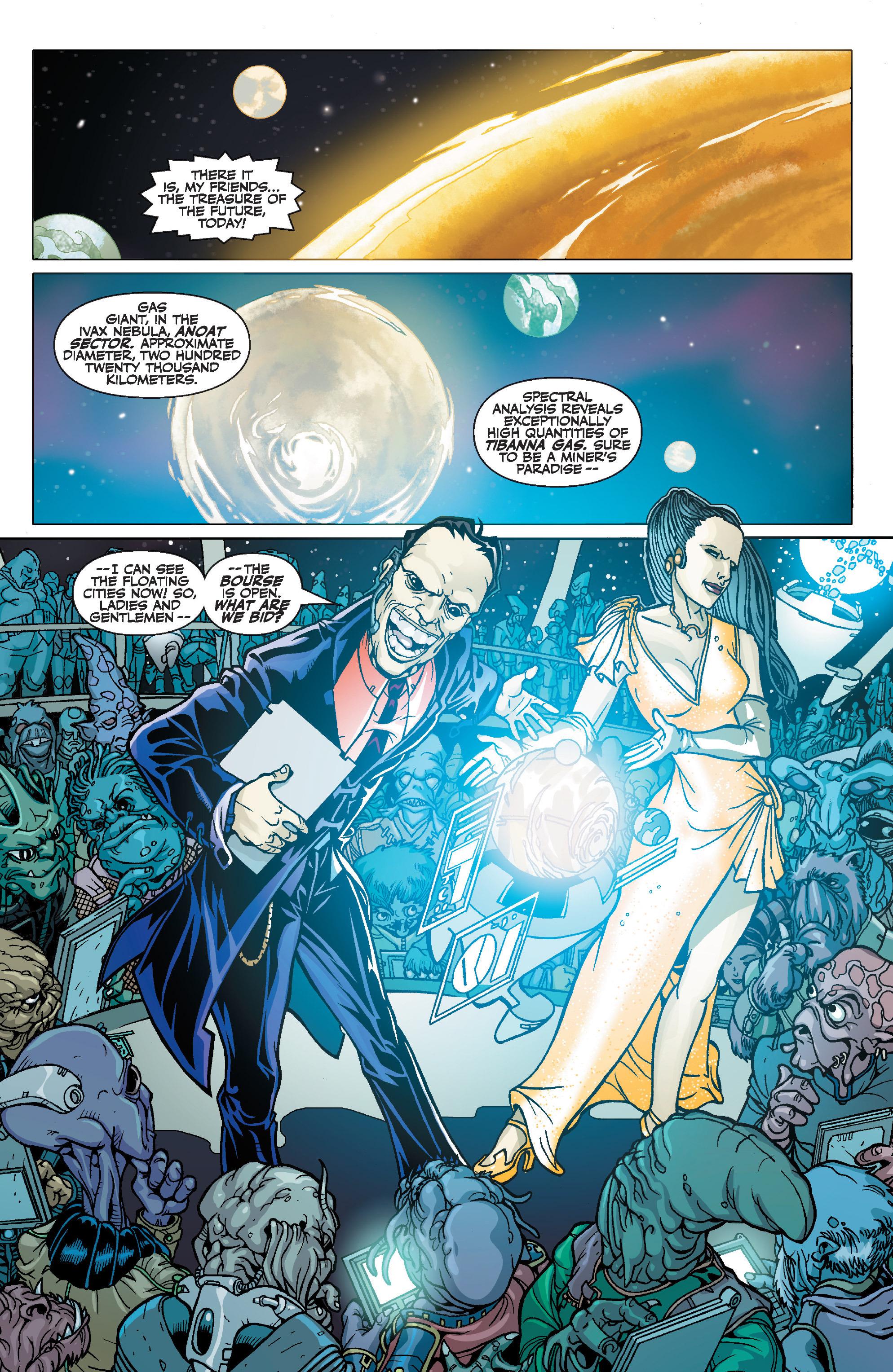 Read online Star Wars Omnibus comic -  Issue # Vol. 32 - 396