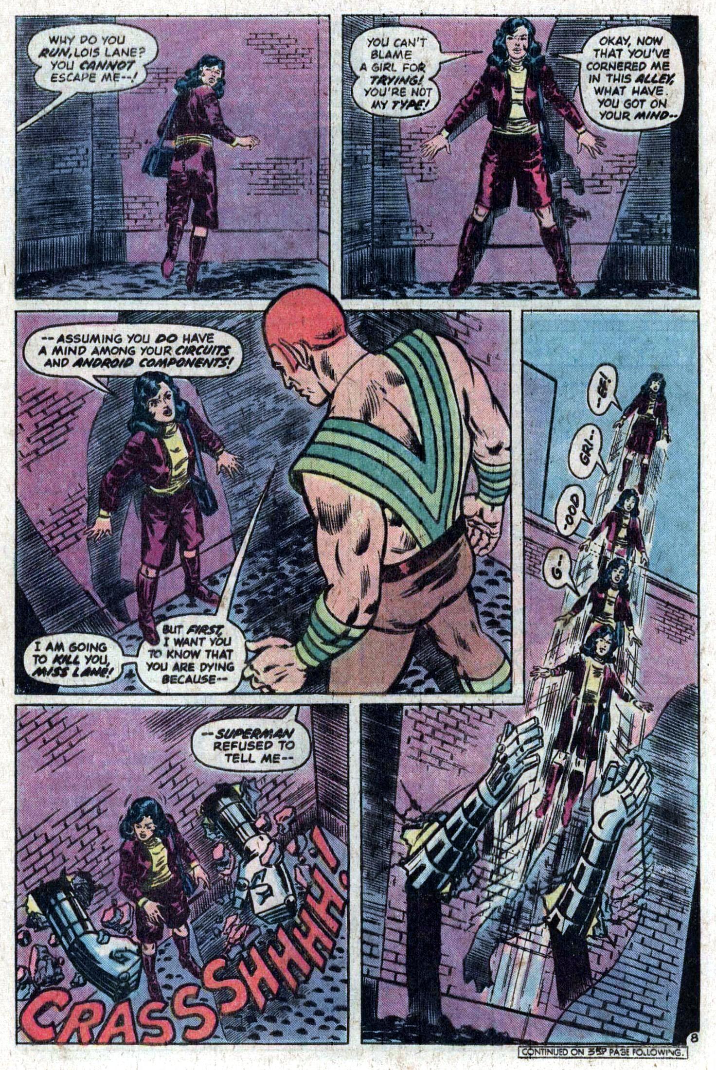 Action Comics (1938) 482 Page 11