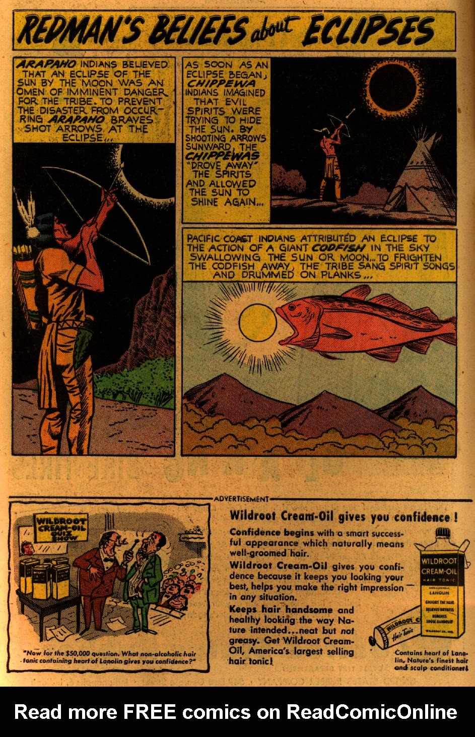 Read online All-Star Western (1951) comic -  Issue #89 - 11