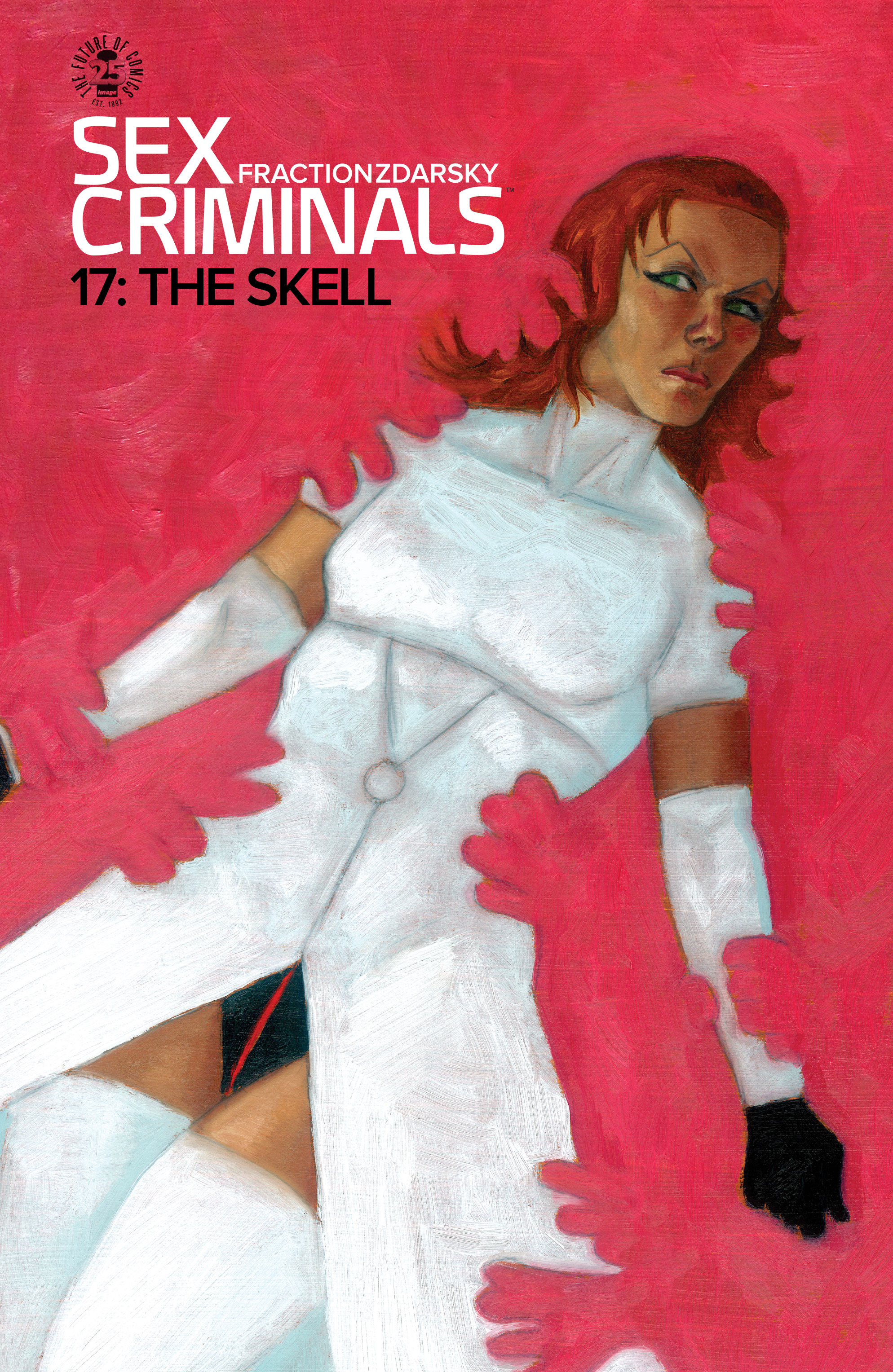 Read online Sex Criminals comic -  Issue #17 - 1