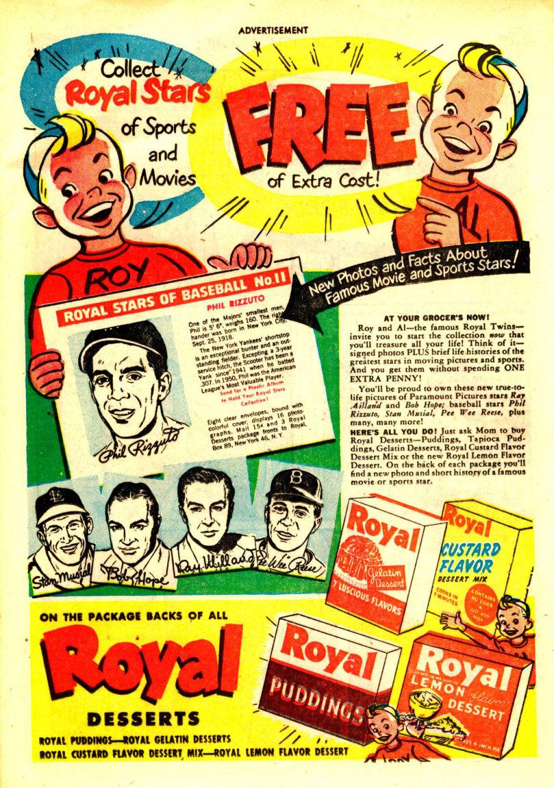 Read online Sensation (Mystery) Comics comic -  Issue #106 - 21
