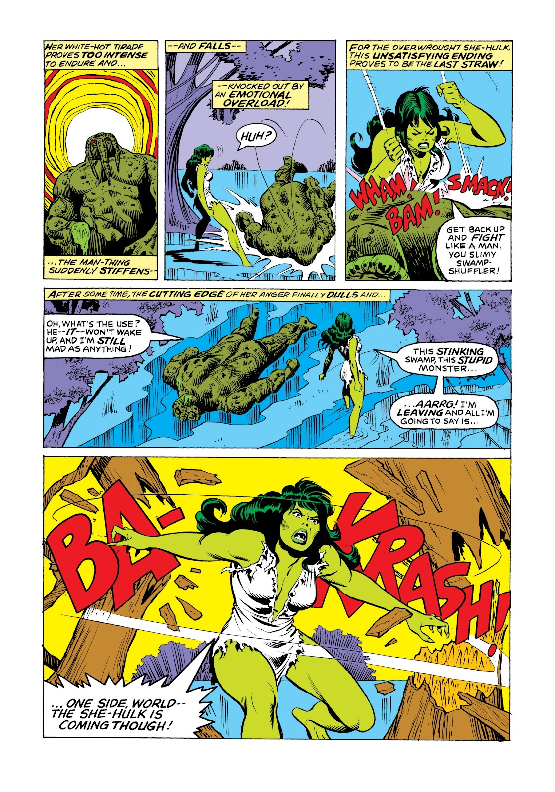 Marvel Masterworks: The Savage She-Hulk issue TPB_1_(Part_2) - Page 51
