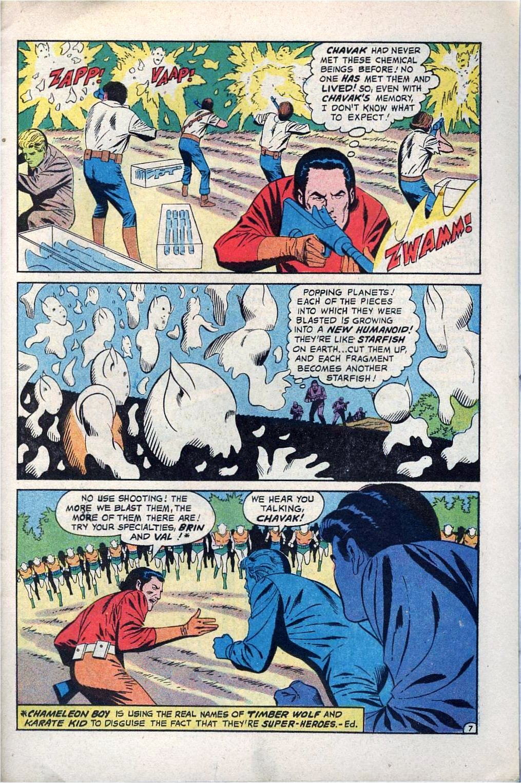 Action Comics (1938) 390 Page 22