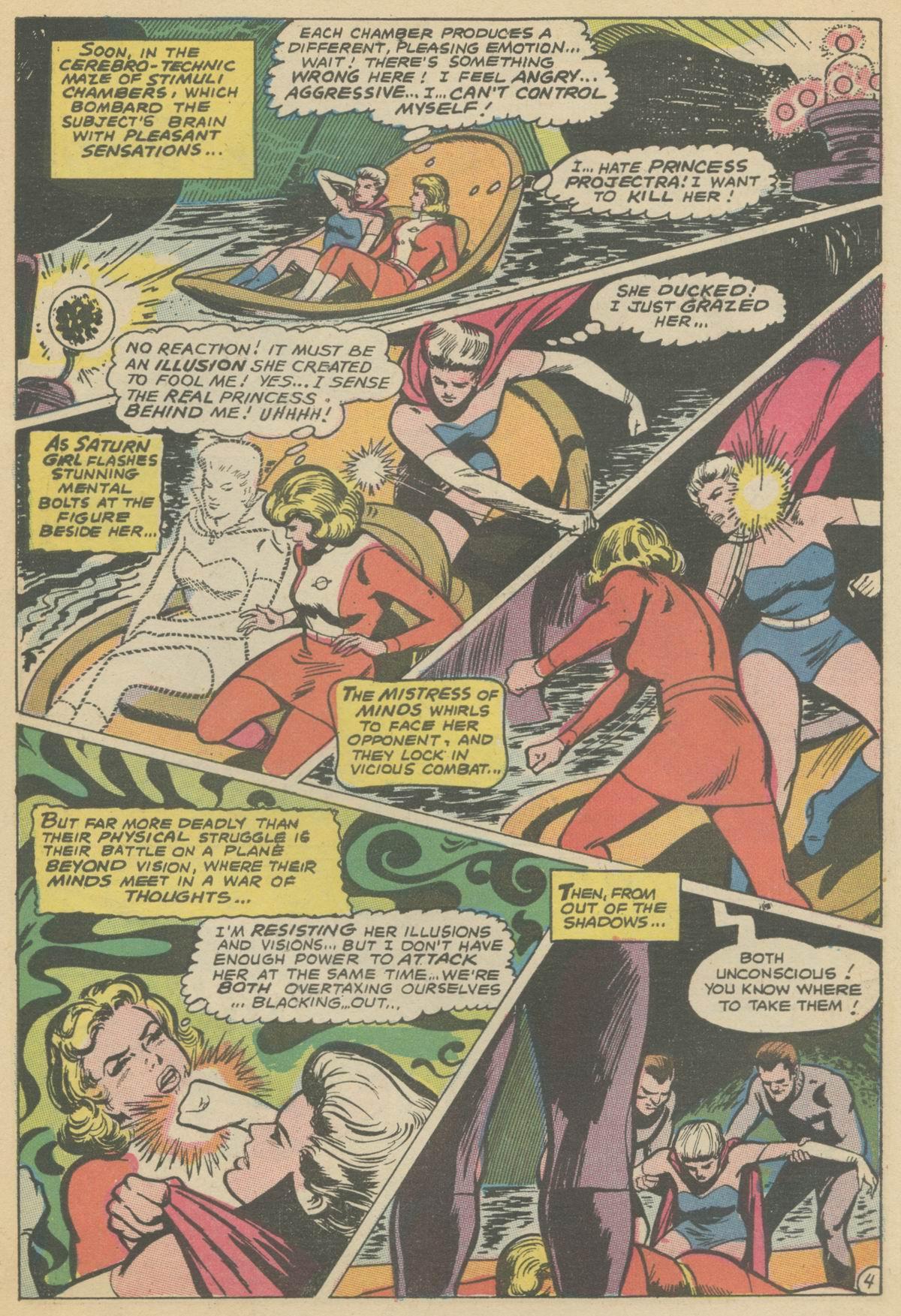 Read online Adventure Comics (1938) comic -  Issue #374 - 6