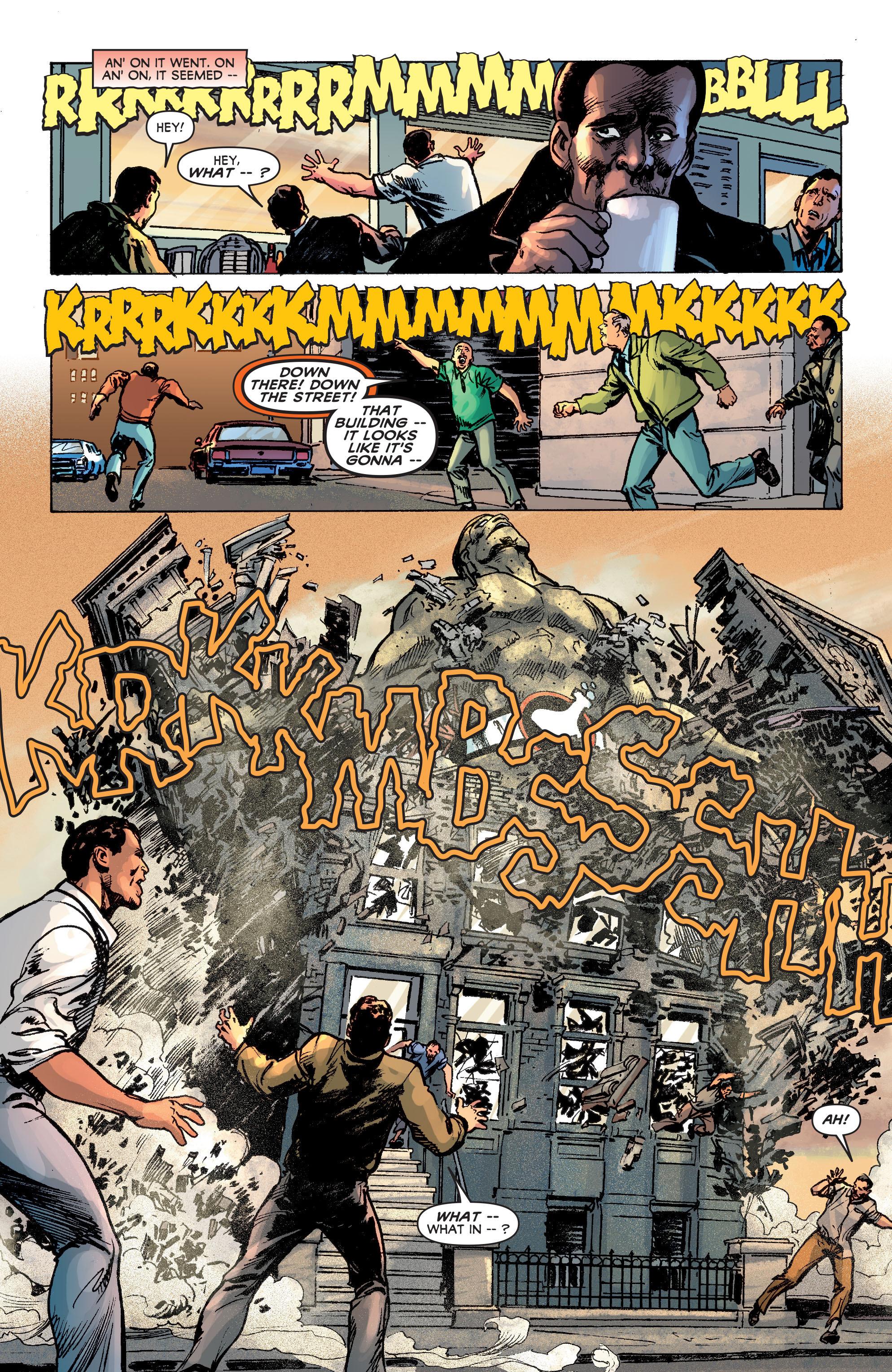 Read online Astro City: Dark Age/Book Three comic -  Issue #2 - 15