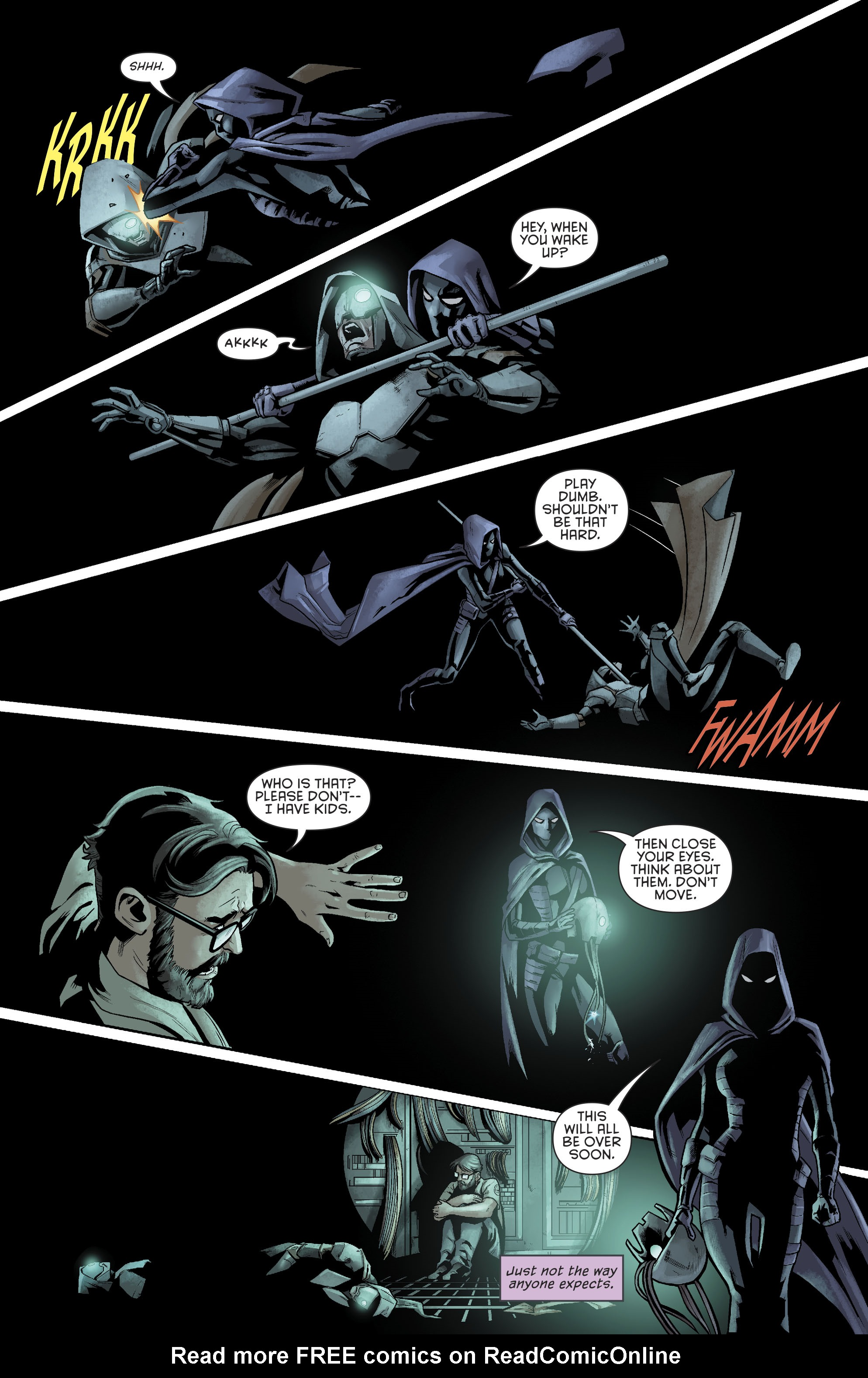 Read online Detective Comics (2016) comic -  Issue #957 - 14