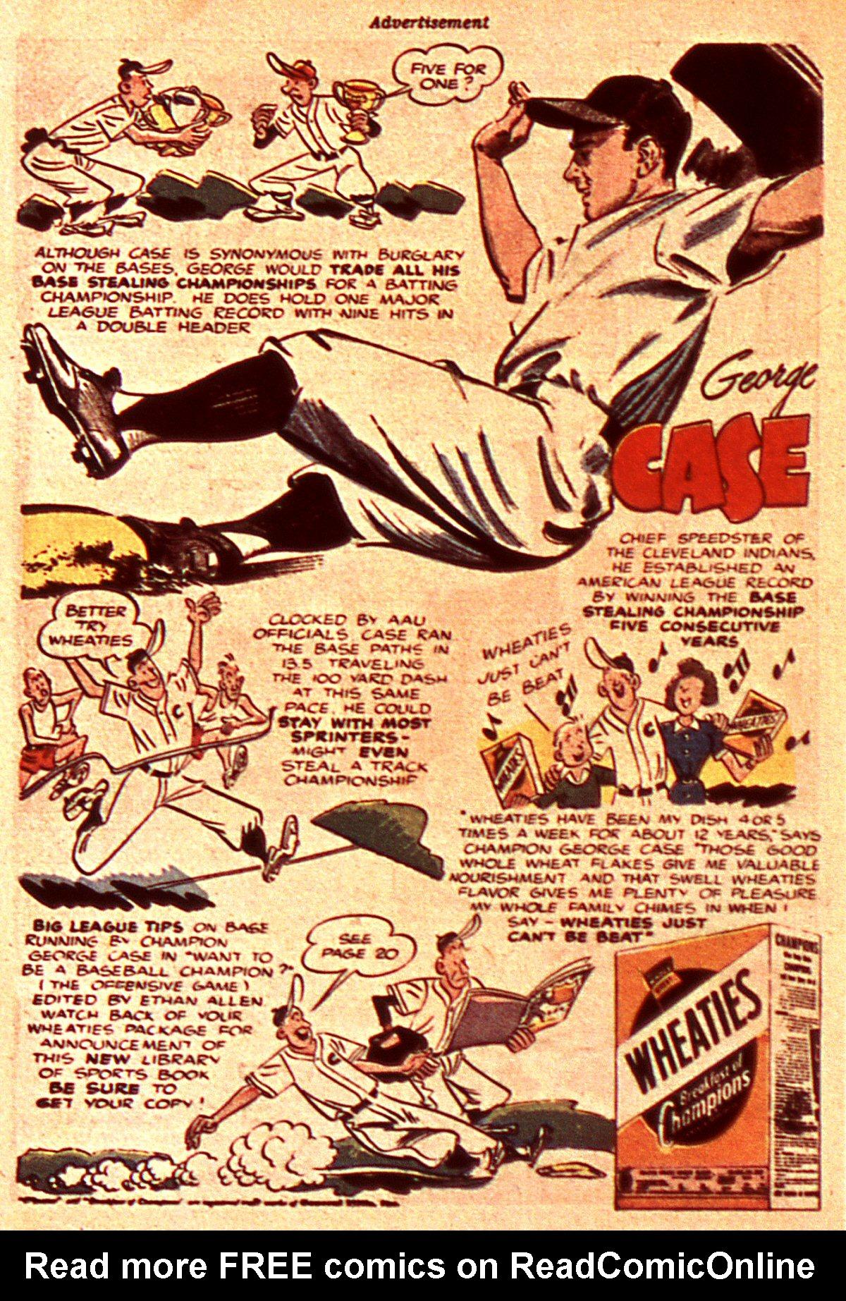 Read online Adventure Comics (1938) comic -  Issue #106 - 20