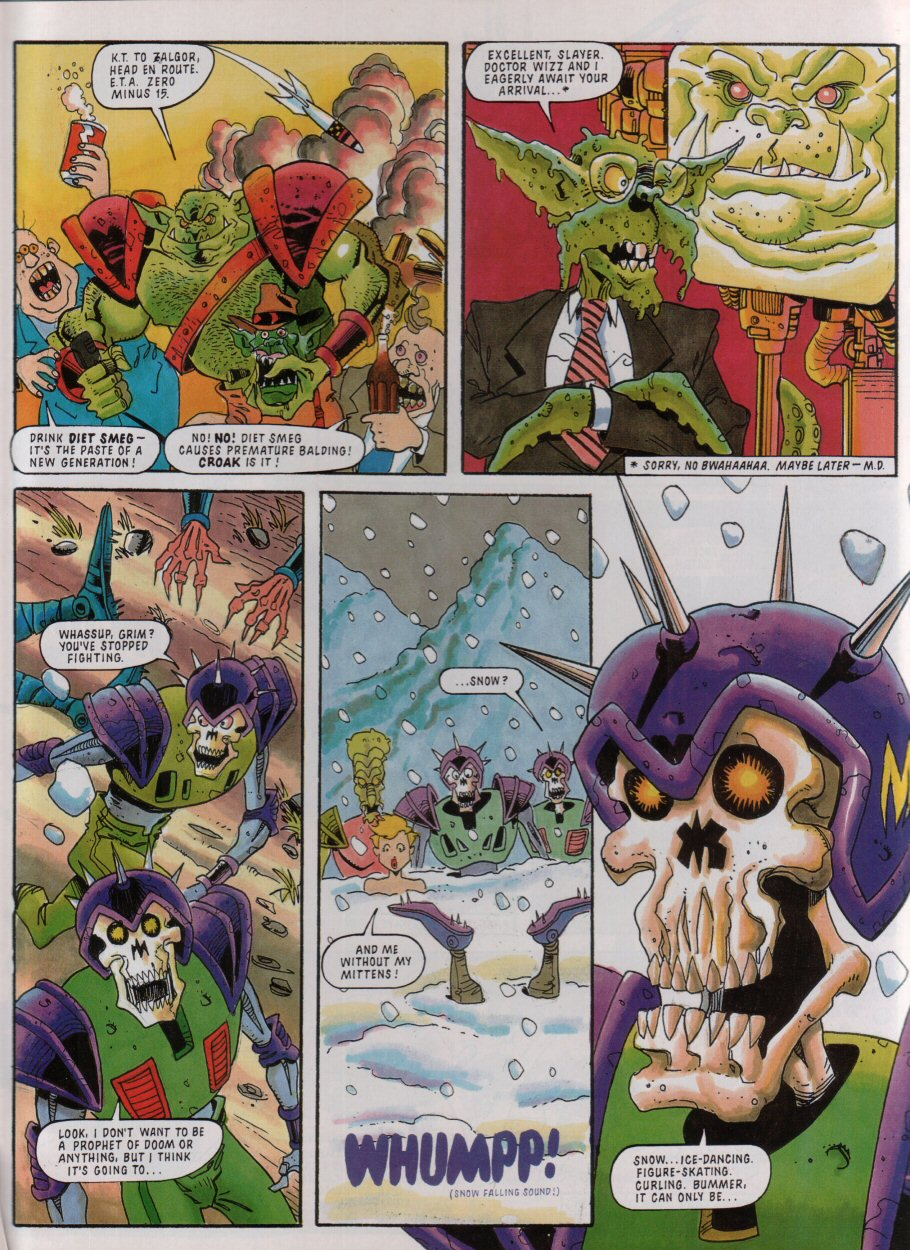 Read online Sonic the Comic comic -  Issue #34 - 13