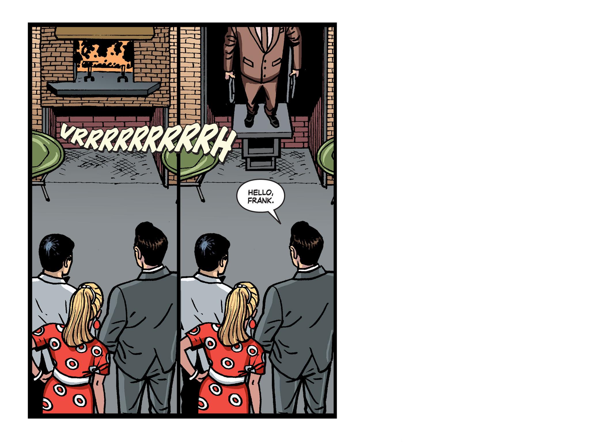 Read online Batman '66 Meets the Green Hornet [II] comic -  Issue #4 - 47