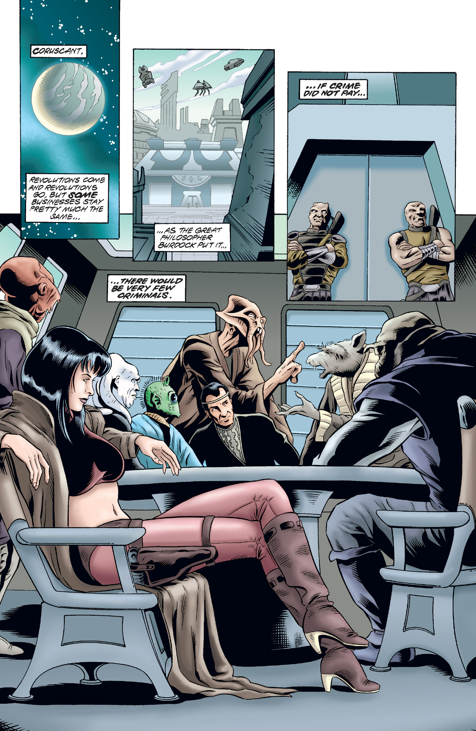 Read online Star Wars Omnibus comic -  Issue # Vol. 11 - 341