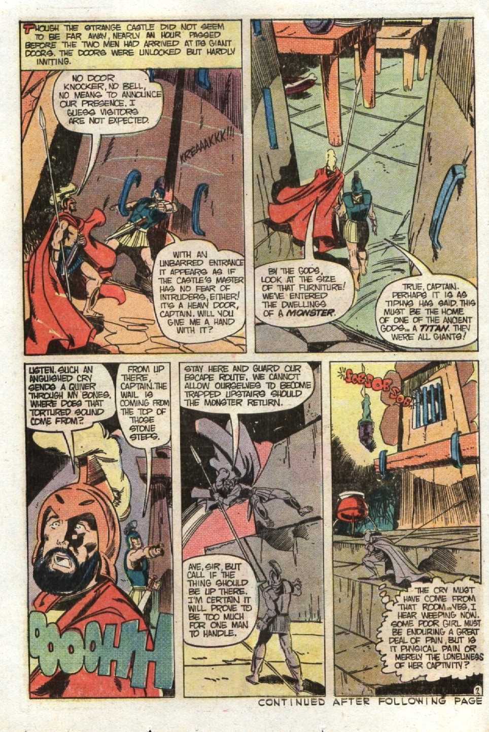 Midnight Tales issue 11 - Page 16