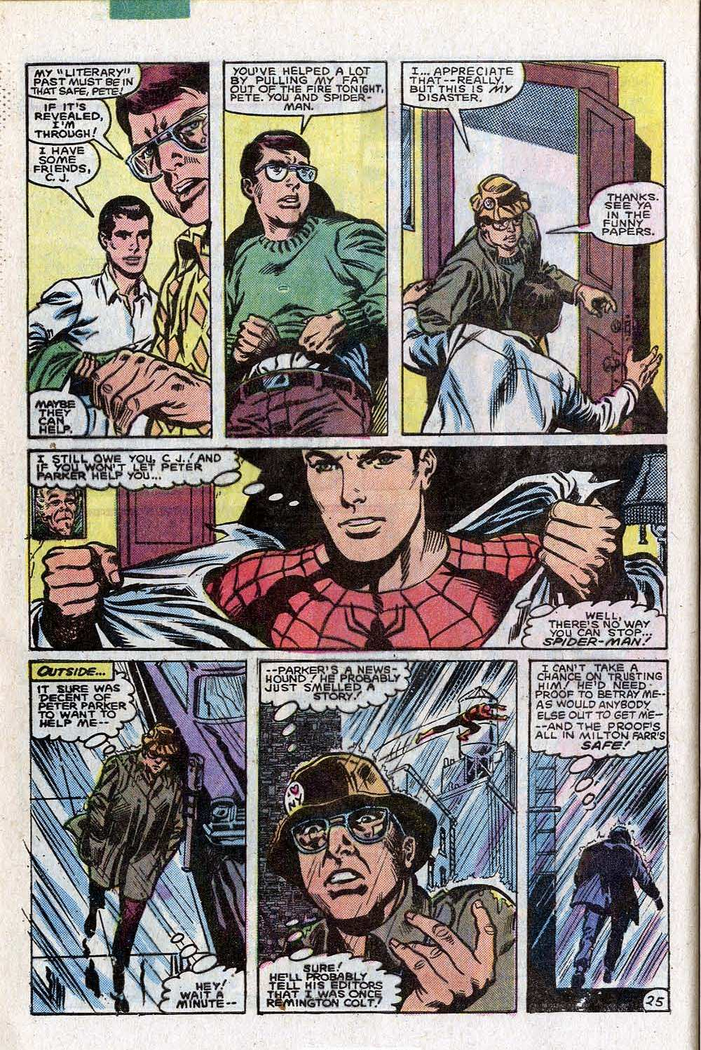 The Amazing Spider-Man (1963) _Annual_17 Page 31