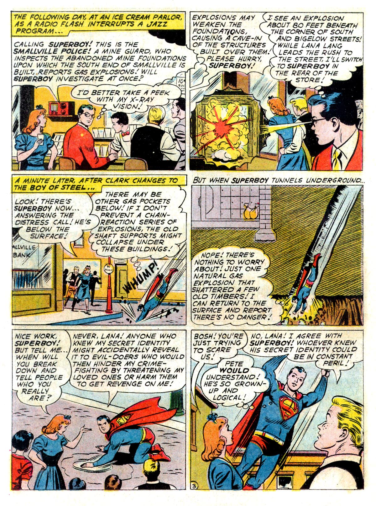 Read online Adventure Comics (1938) comic -  Issue #343 - 26