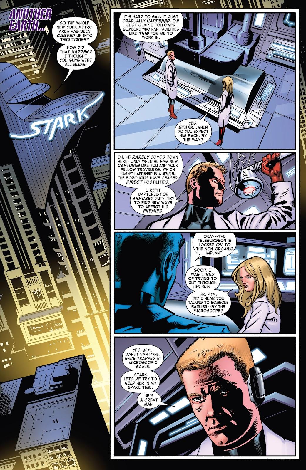 Dark Avengers (2012) Issue #185 #11 - English 3