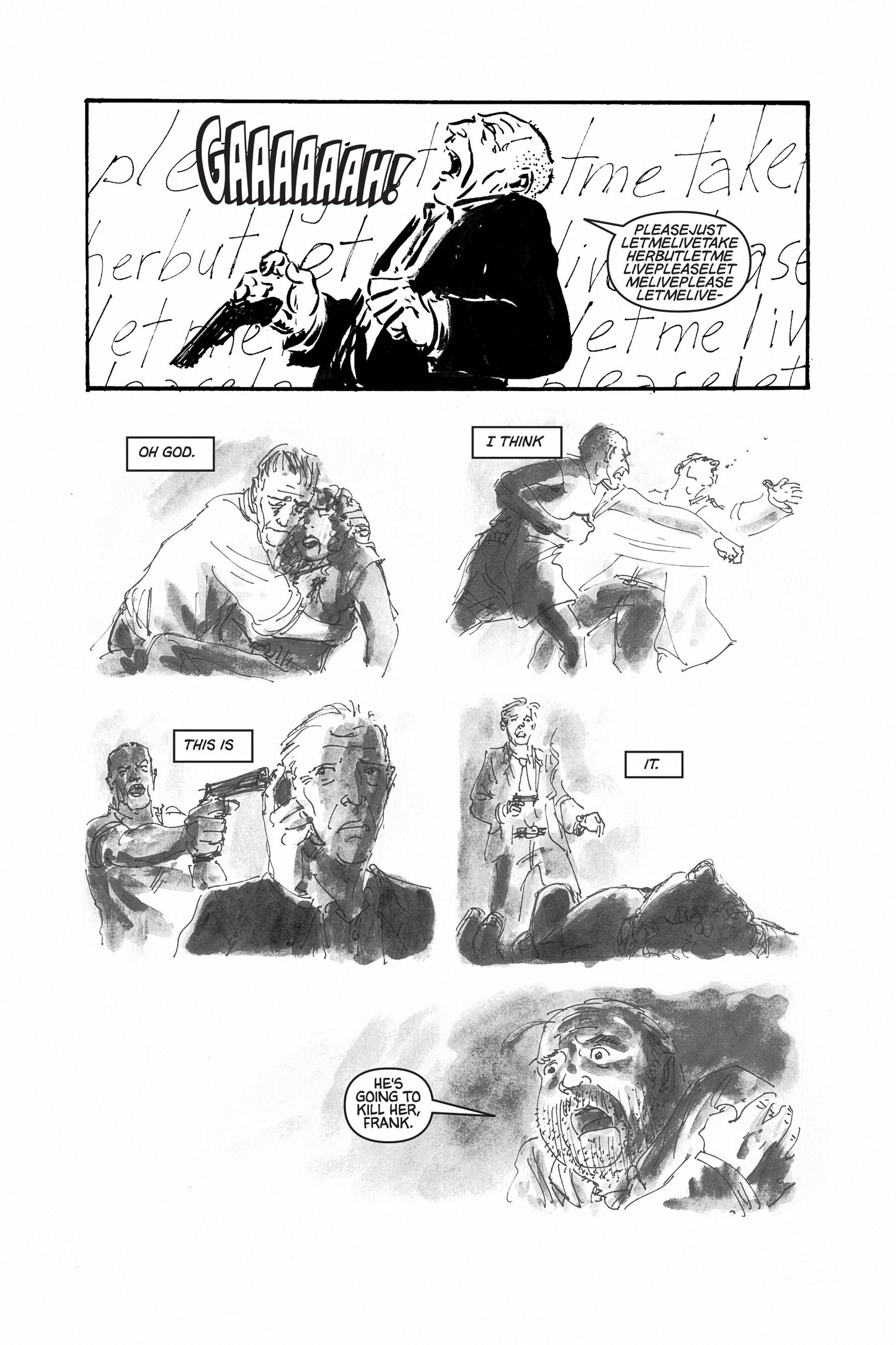 Read online Tumor comic -  Issue # TPB - 179