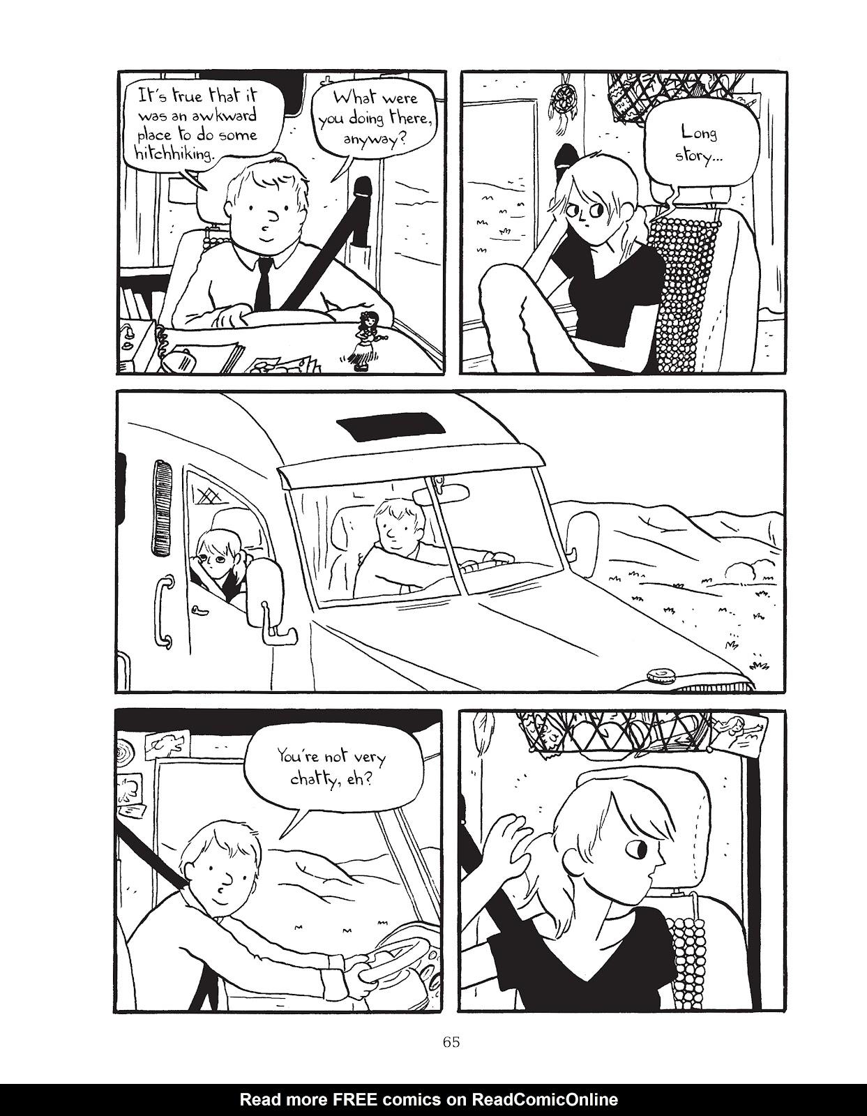 Read online Bastard comic -  Issue # TPB (Part 1) - 68