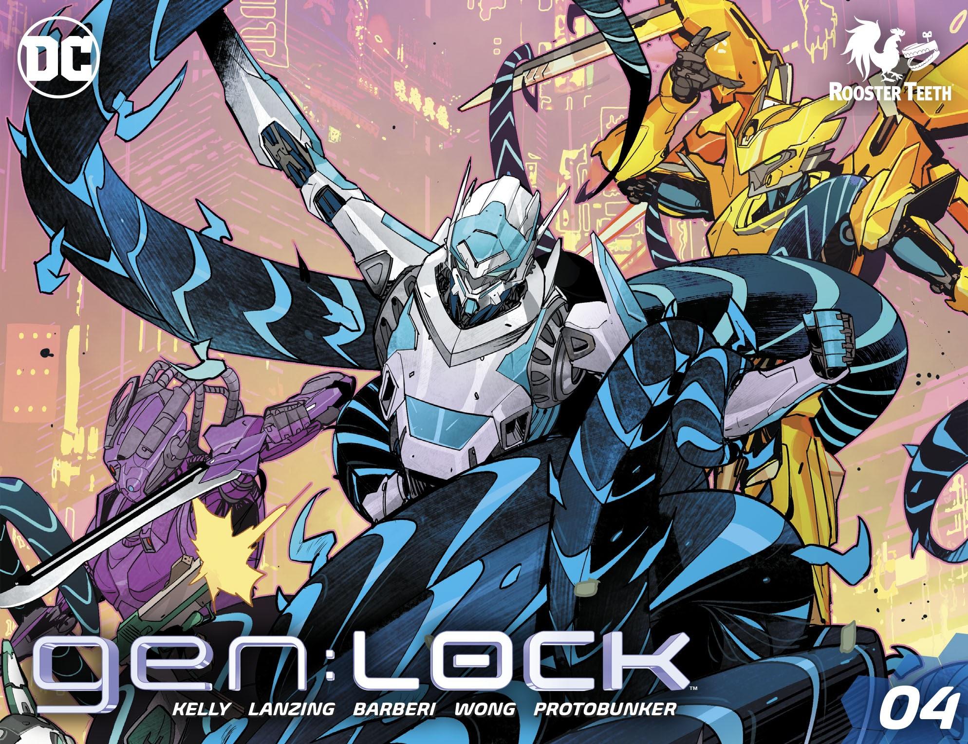 gen:Lock 4 Page 1