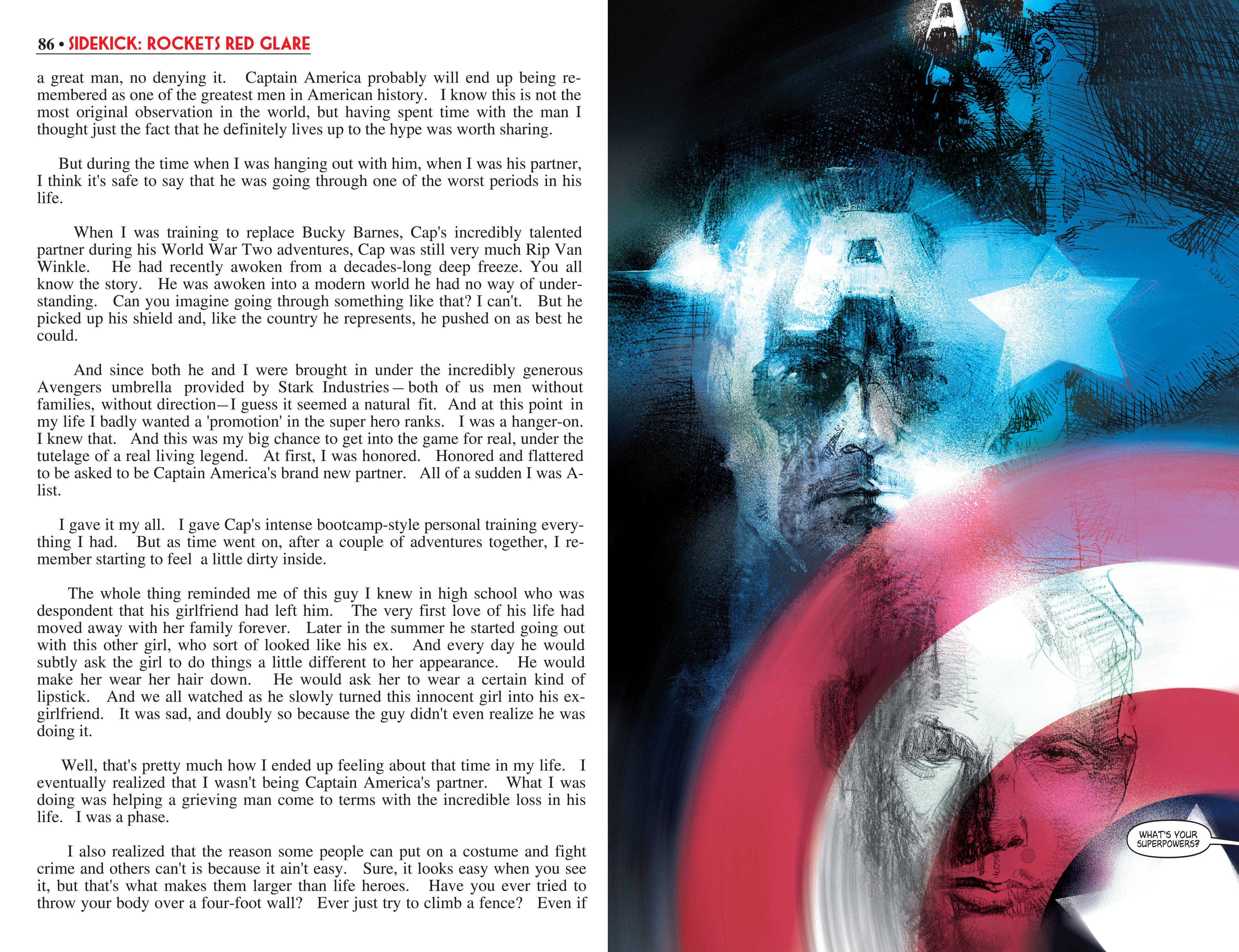 Read online Alias comic -  Issue #7 - 11