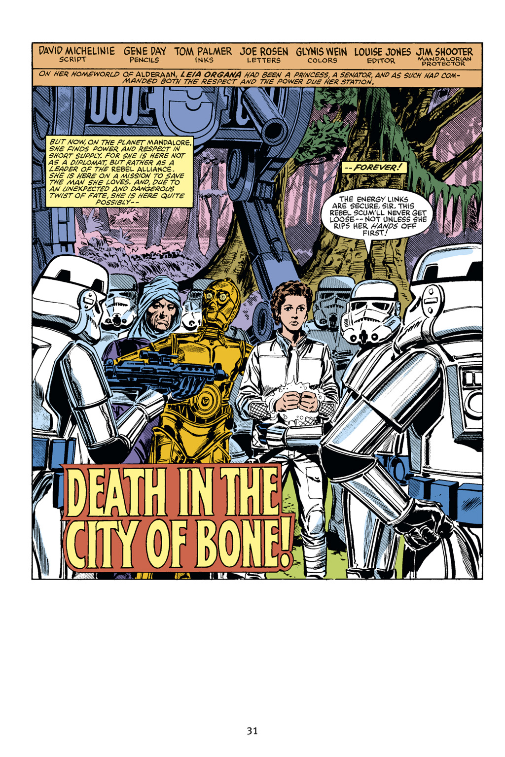 Read online Star Wars Omnibus comic -  Issue # Vol. 18 - 26
