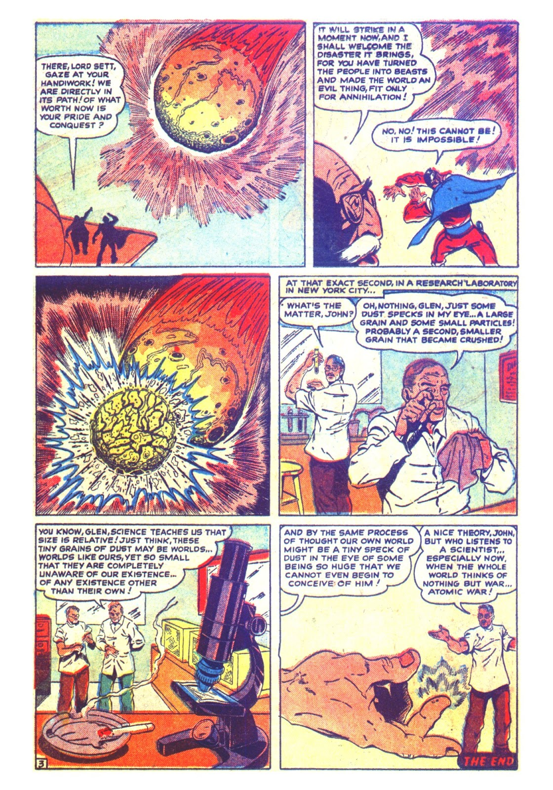 Journey Into Unknown Worlds (1950) issue 37 - Page 12